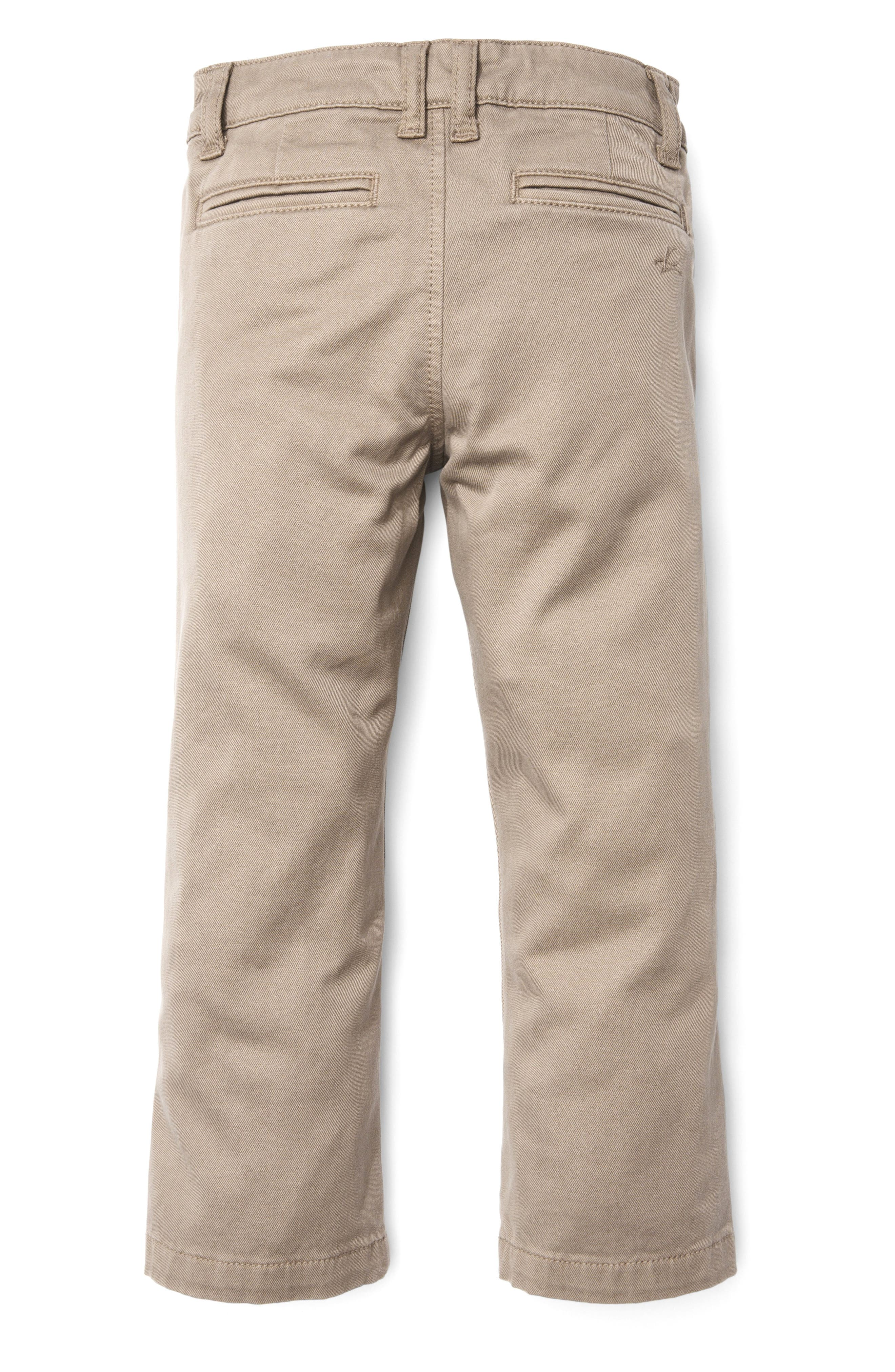 Timmy Slim Fit Chinos,                             Alternate thumbnail 2, color,                             251