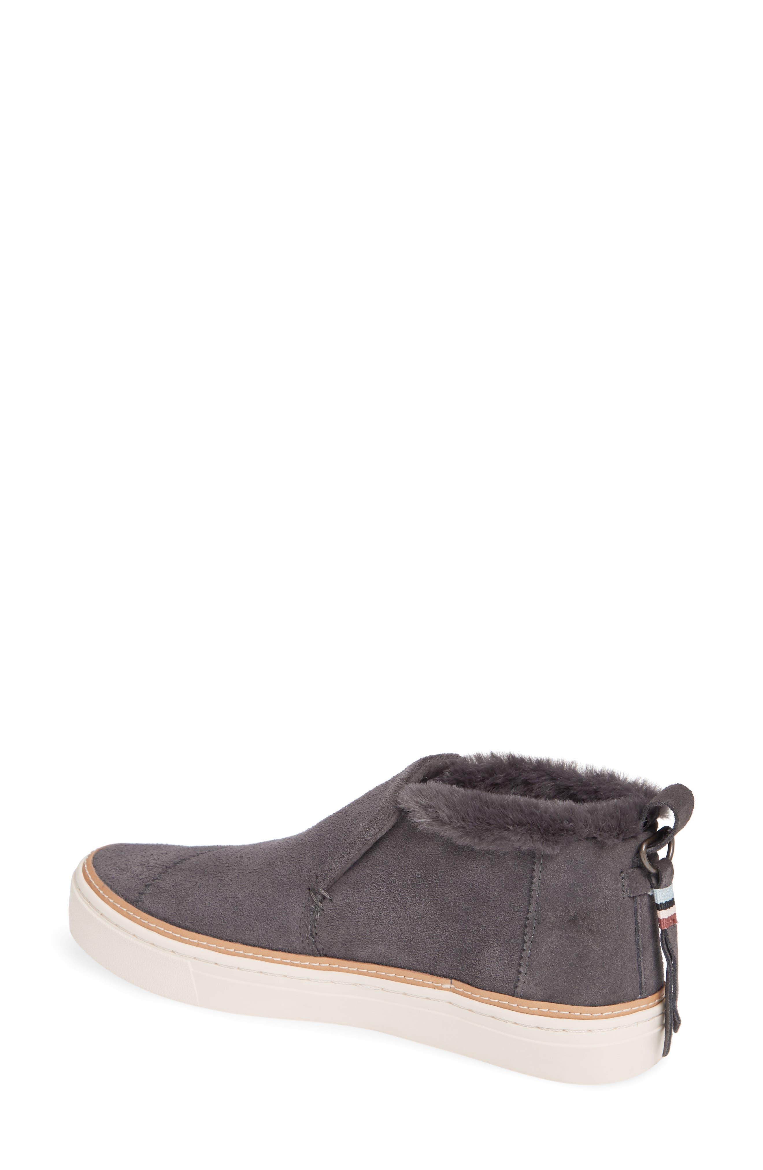 Paxton Slip-On Chukka Sneaker,                             Alternate thumbnail 2, color,                             020