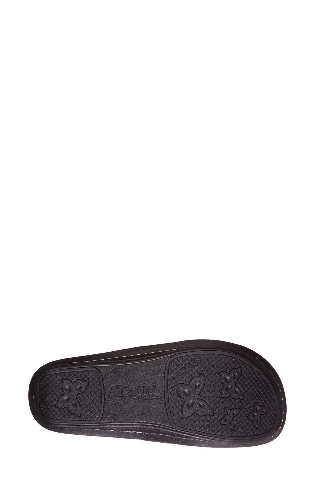 'Colette' Platform Sandal,                             Alternate thumbnail 24, color,