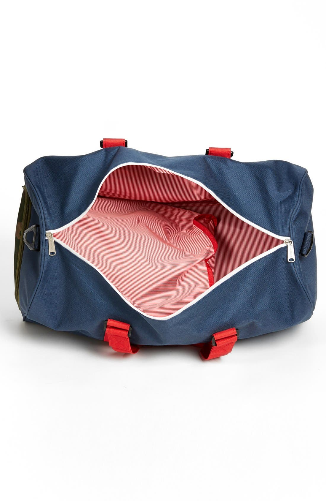 'Novel' Duffel Bag,                             Alternate thumbnail 122, color,