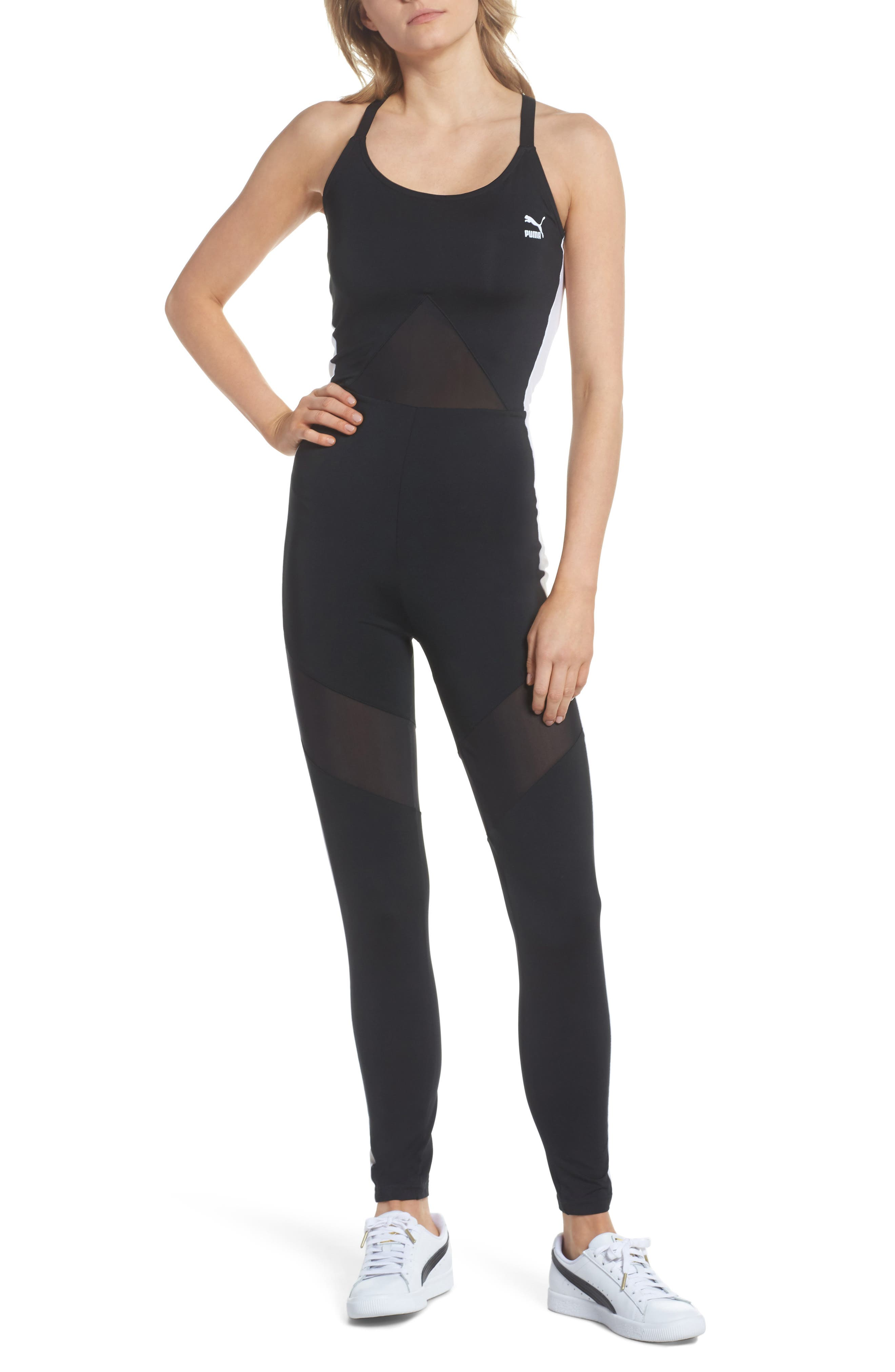 Archive T7 Unitard,                         Main,                         color, 003