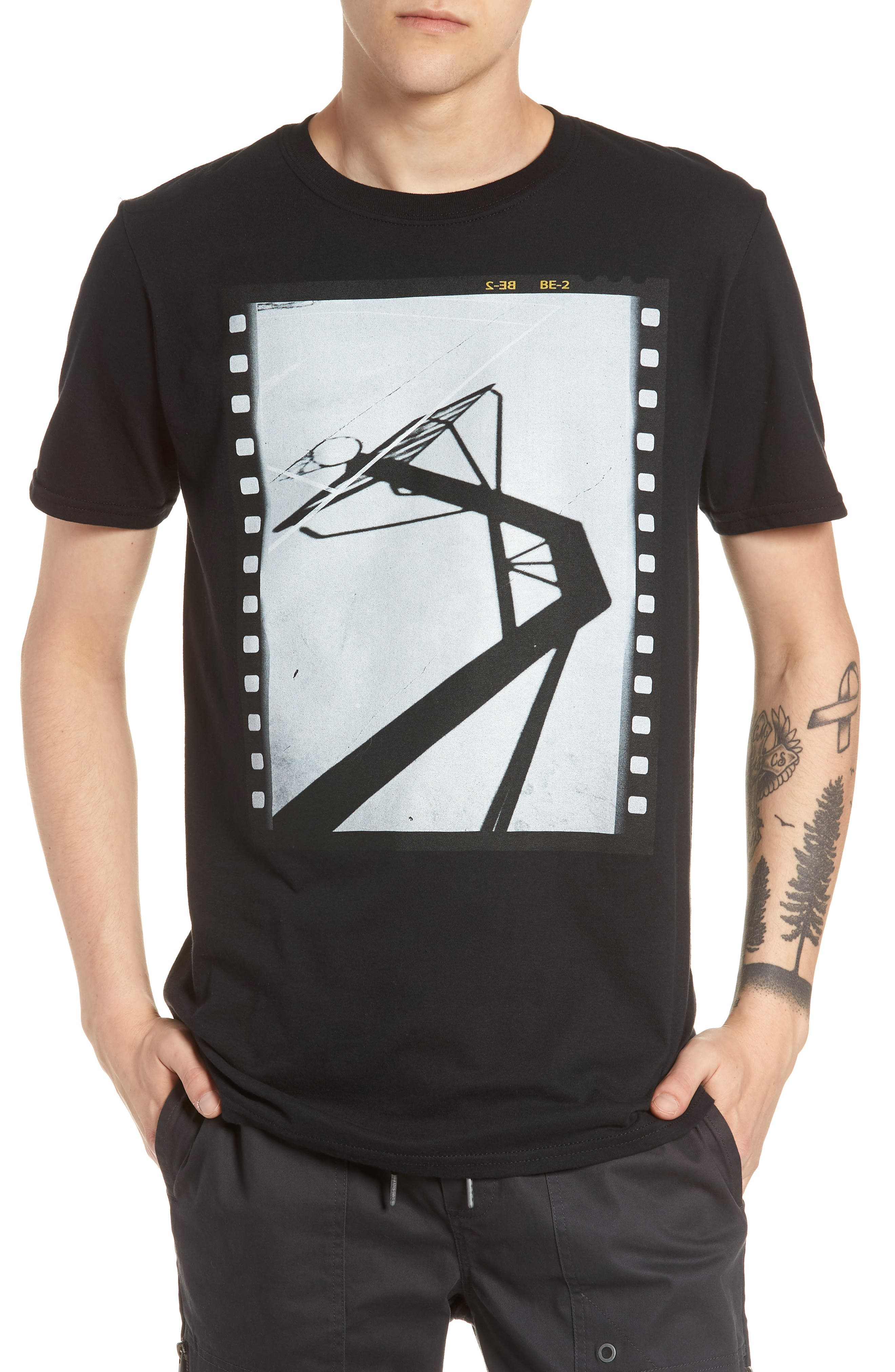 Court Shadow T-Shirt,                         Main,                         color, 001