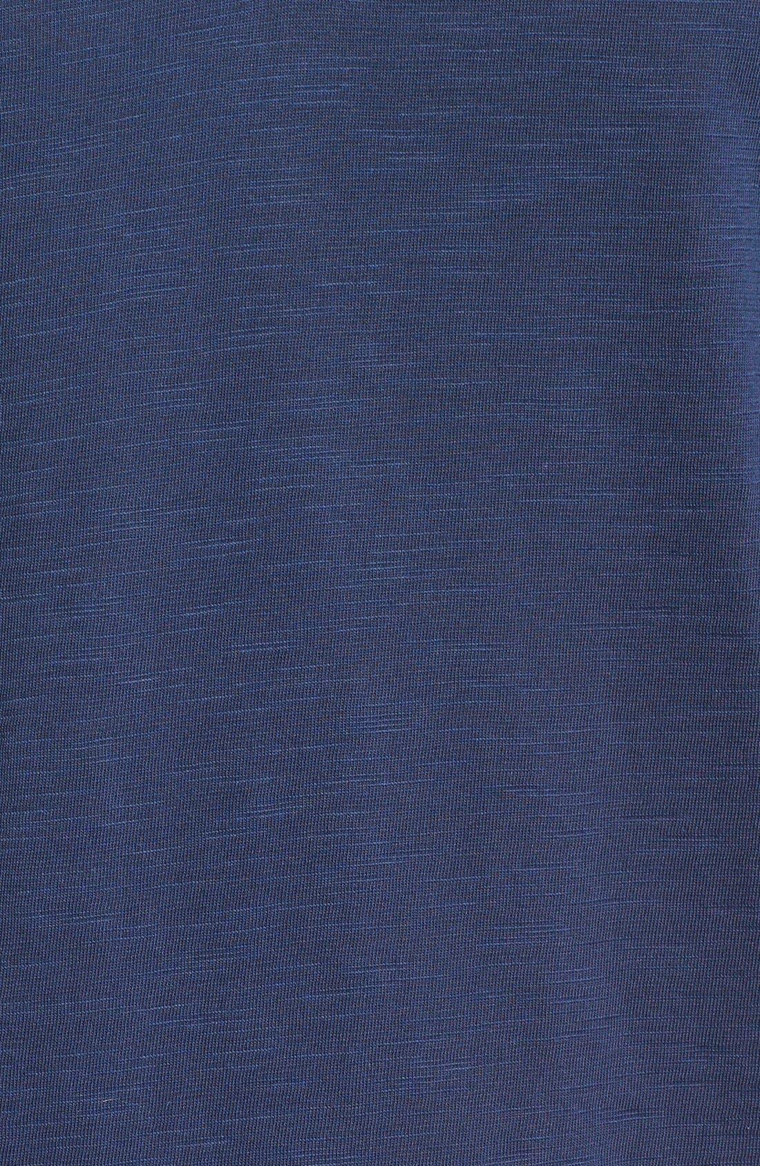 'Portside Player Spectator' Regular Pima Cotton Polo,                             Alternate thumbnail 65, color,