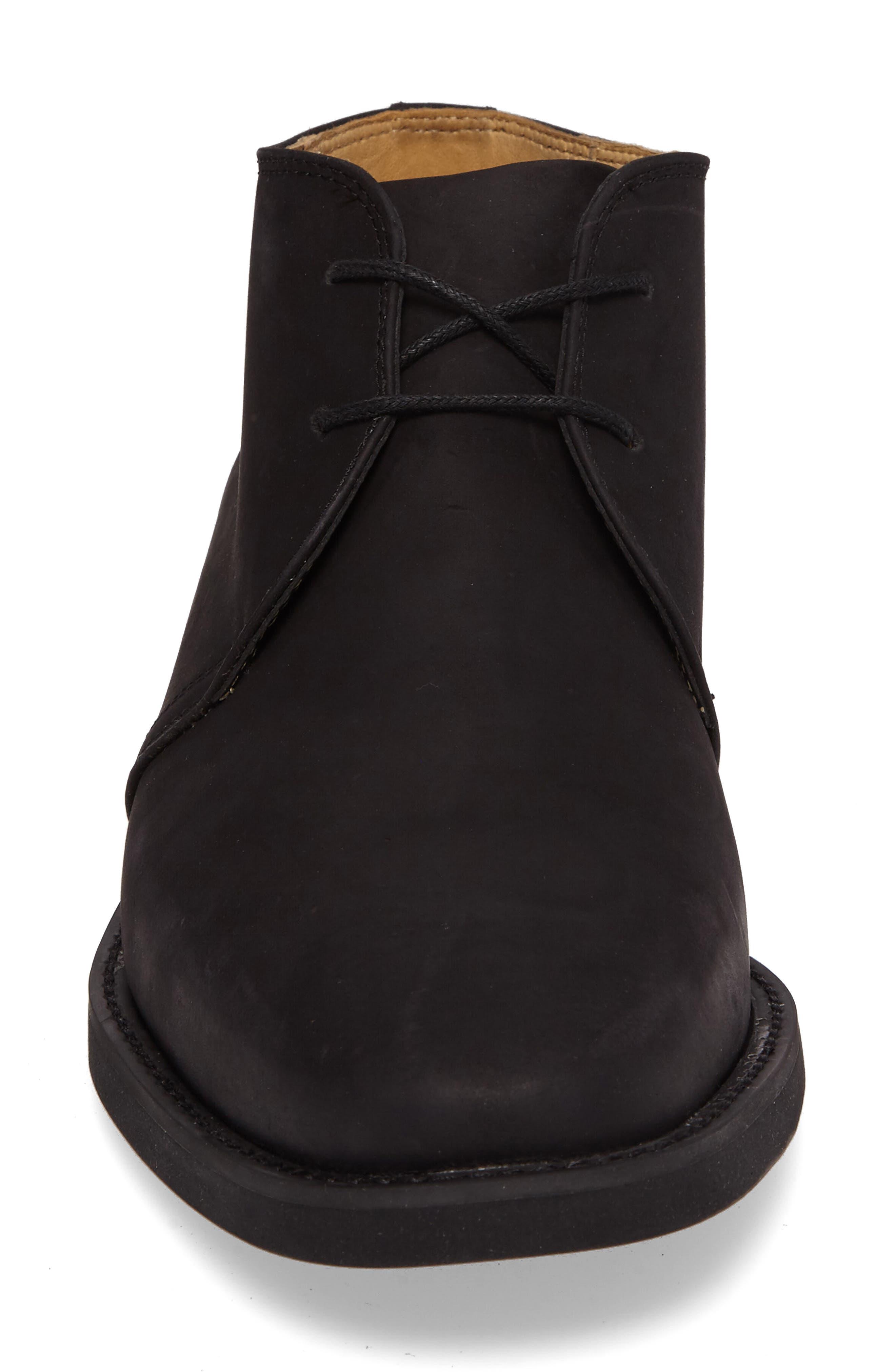 'Colorado' Chukka Boot,                             Alternate thumbnail 4, color,                             001