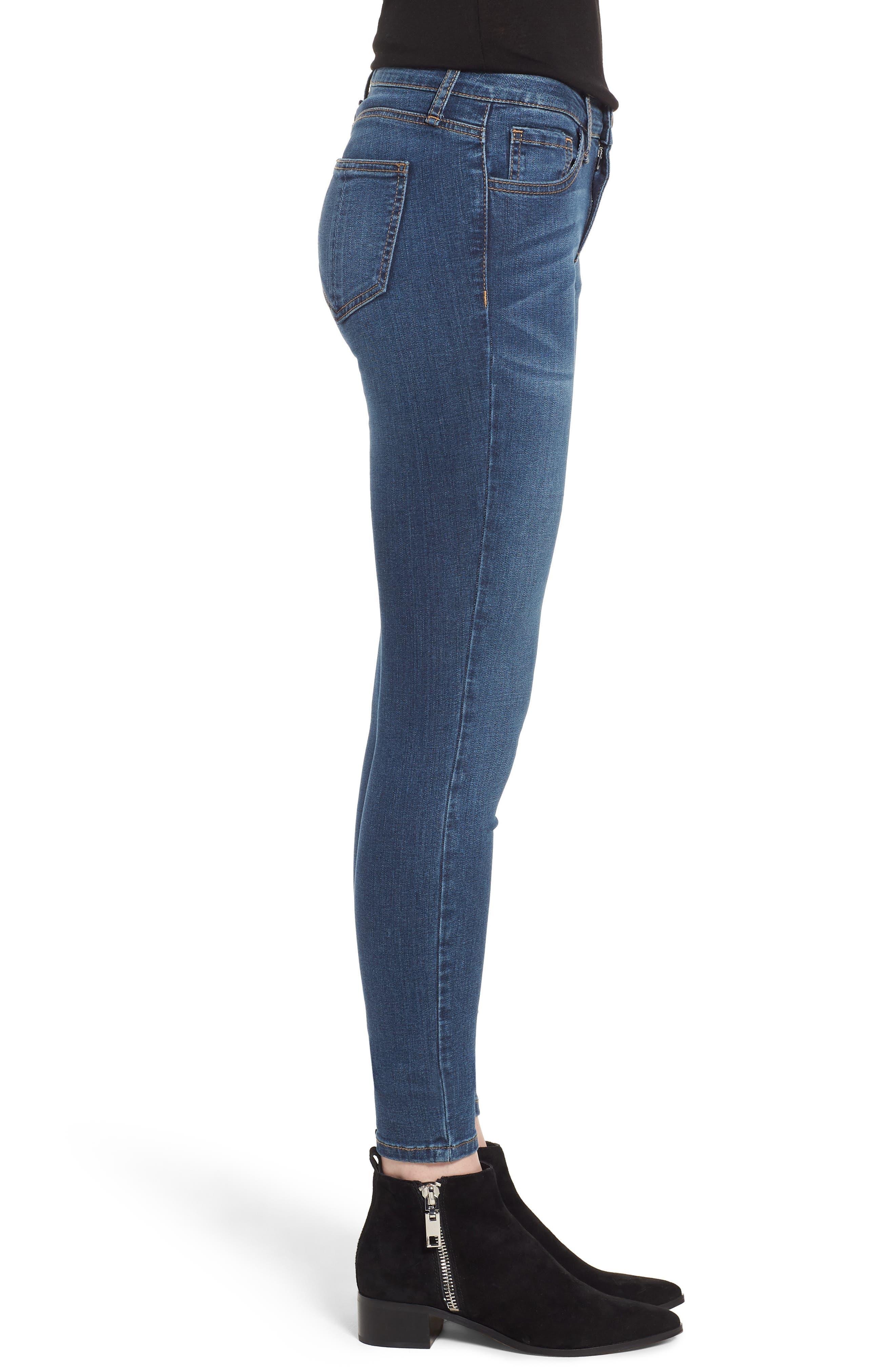 Skinny Jeans,                             Alternate thumbnail 3, color,