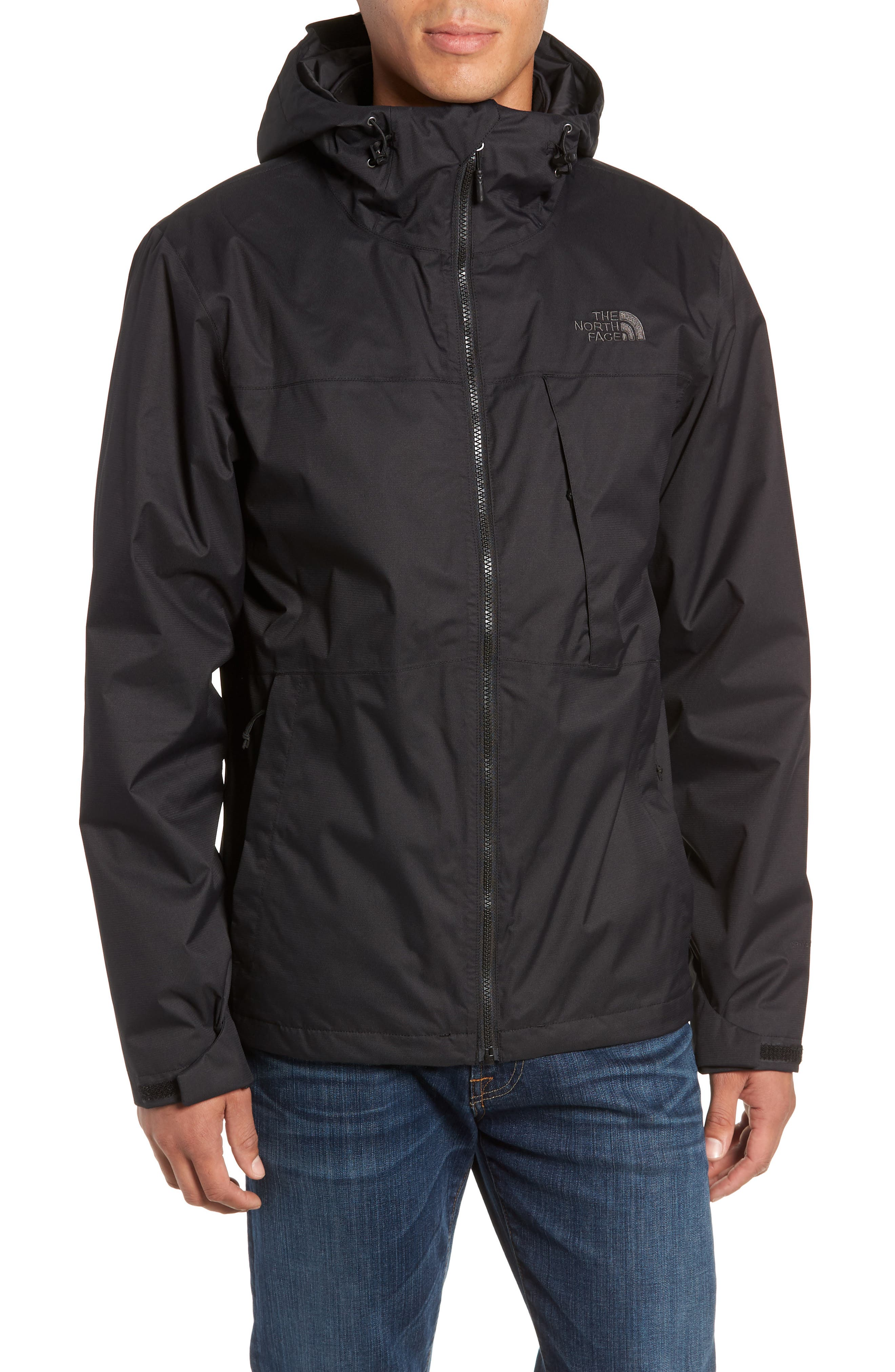 'Arrowood' TriClimate<sup>®</sup> 3-in-1 Jacket,                             Alternate thumbnail 33, color,