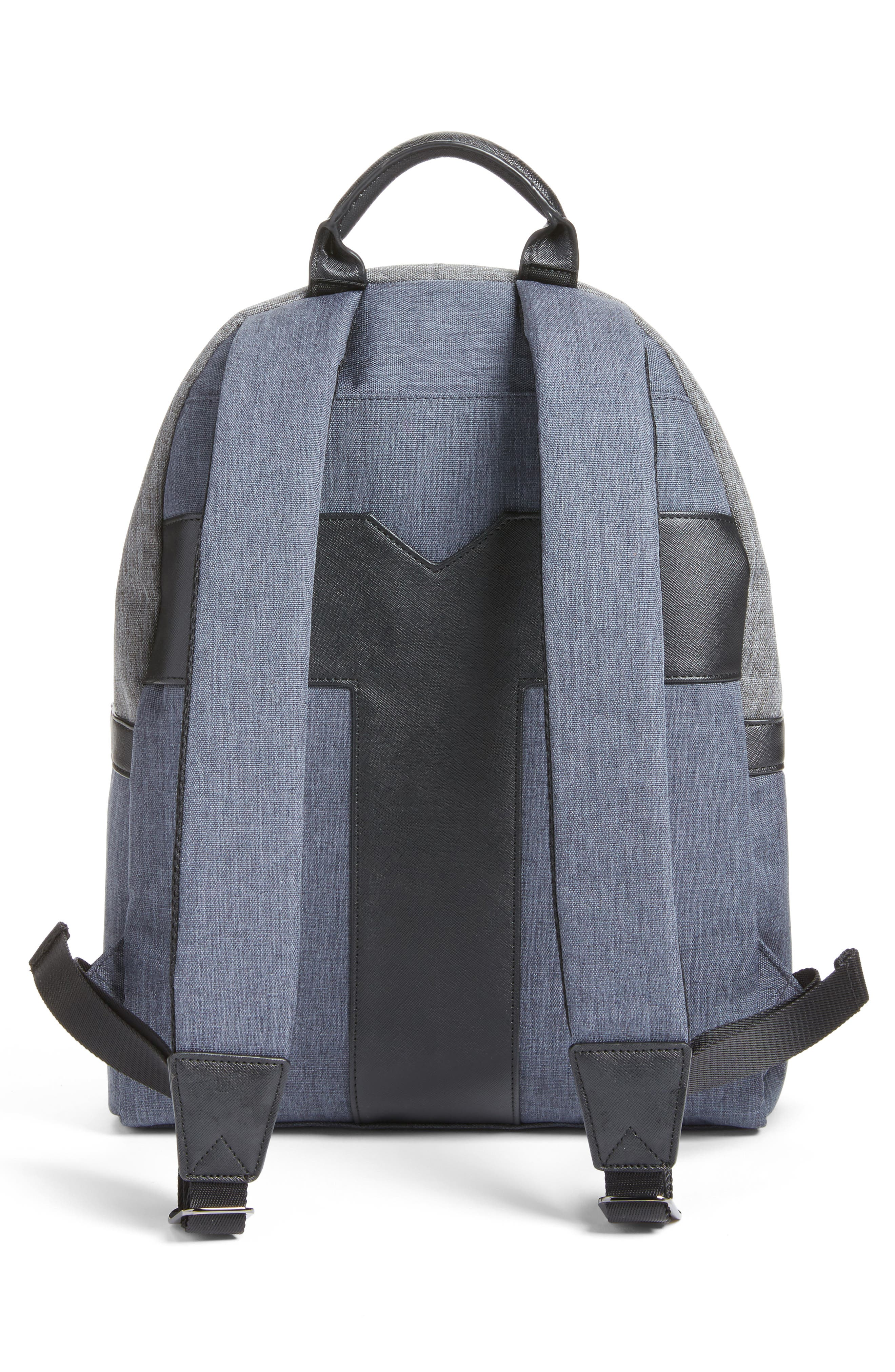 Stingra Backpack,                             Alternate thumbnail 3, color,                             010