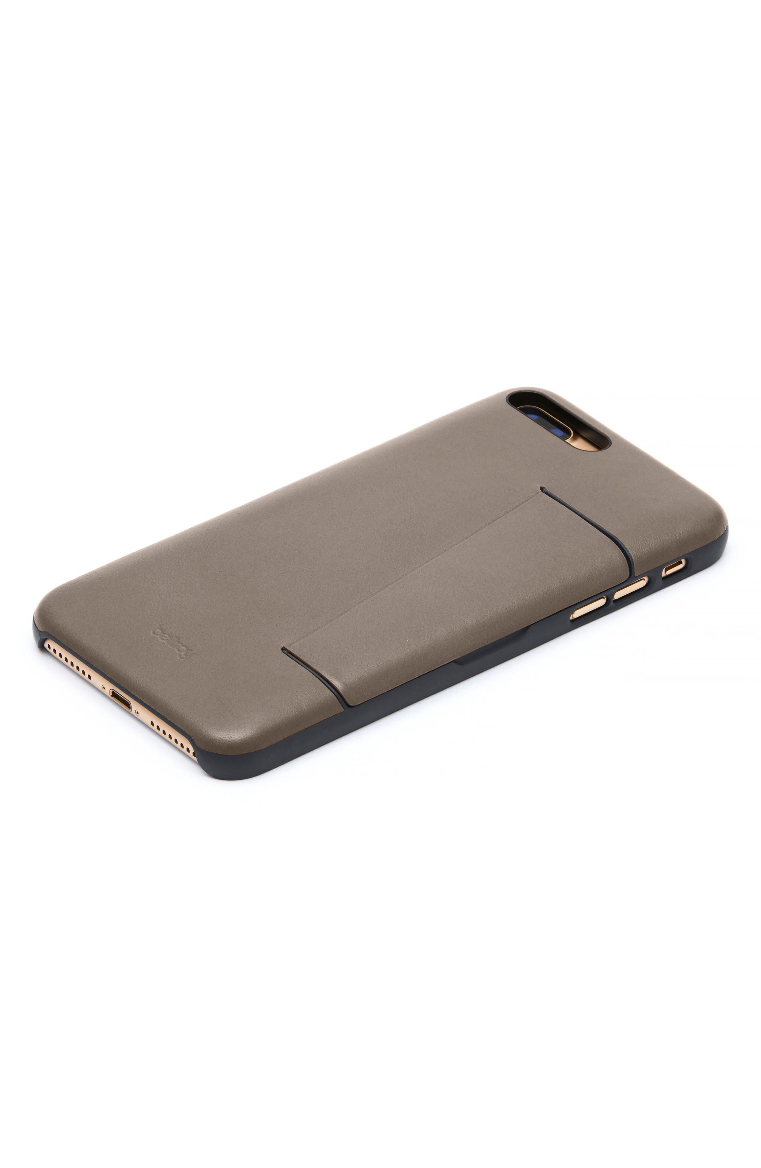 iPhone 7 Plus/8 Plus Case with Card Slots,                             Main thumbnail 2, color,