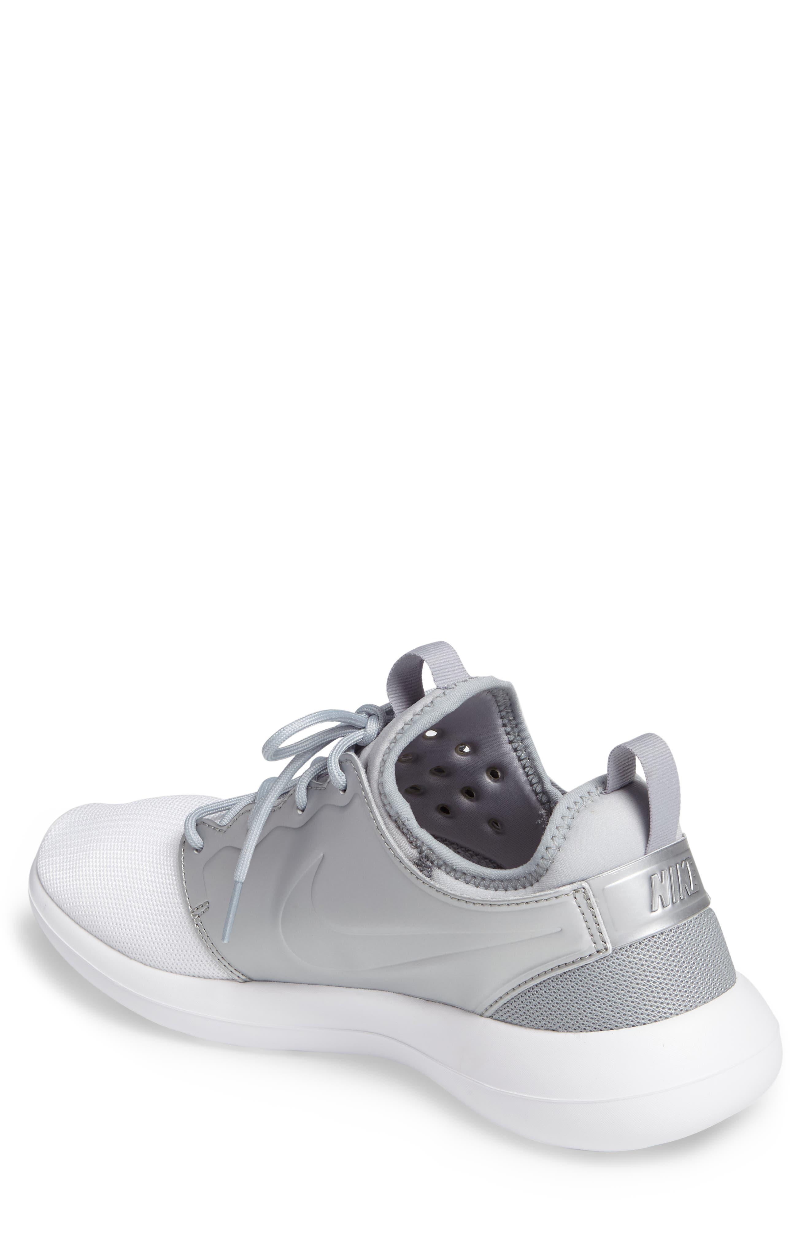 Roshe Two Sneaker,                             Alternate thumbnail 17, color,