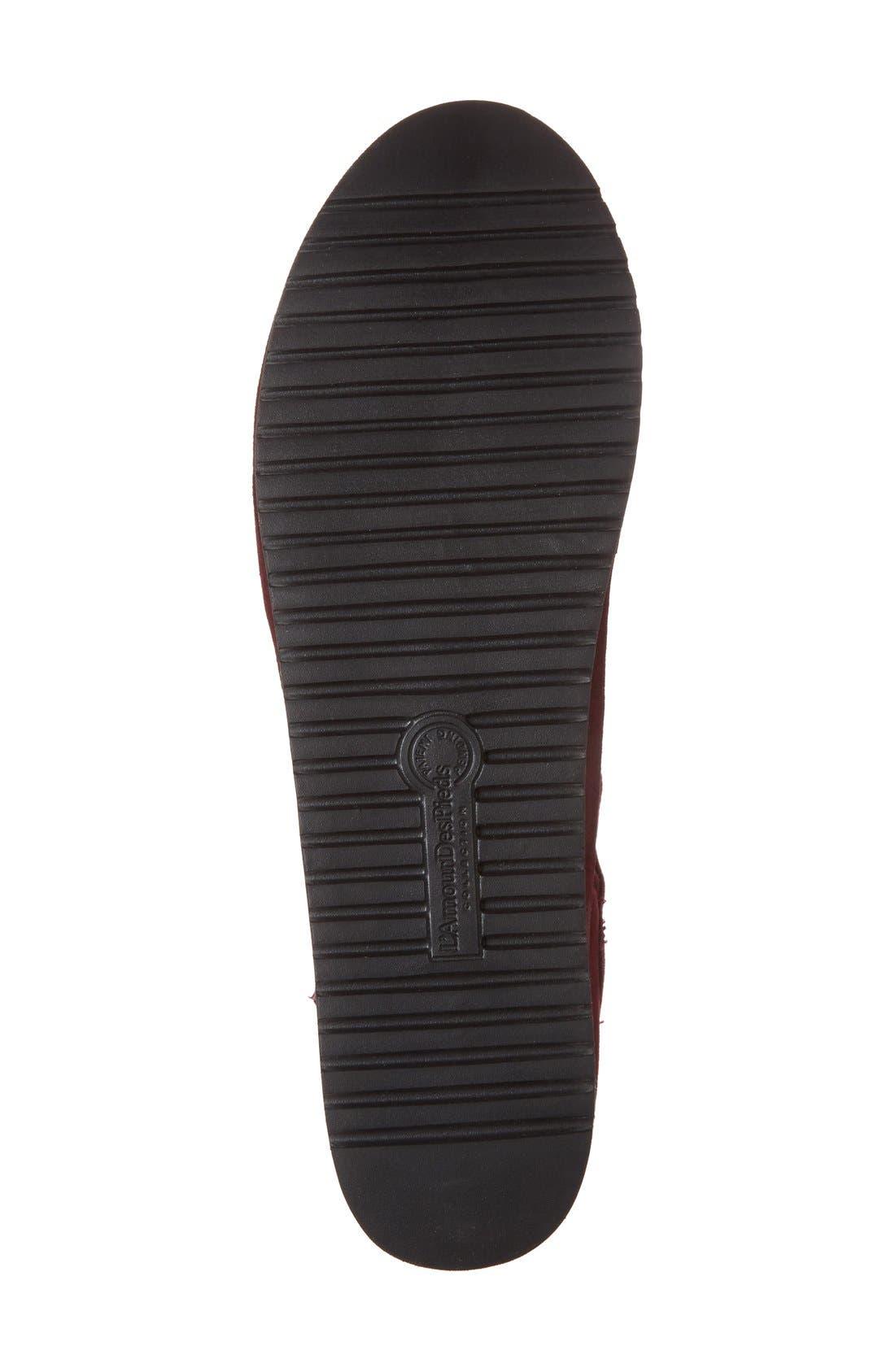 'Amadour' Platform Sandal,                             Alternate thumbnail 52, color,