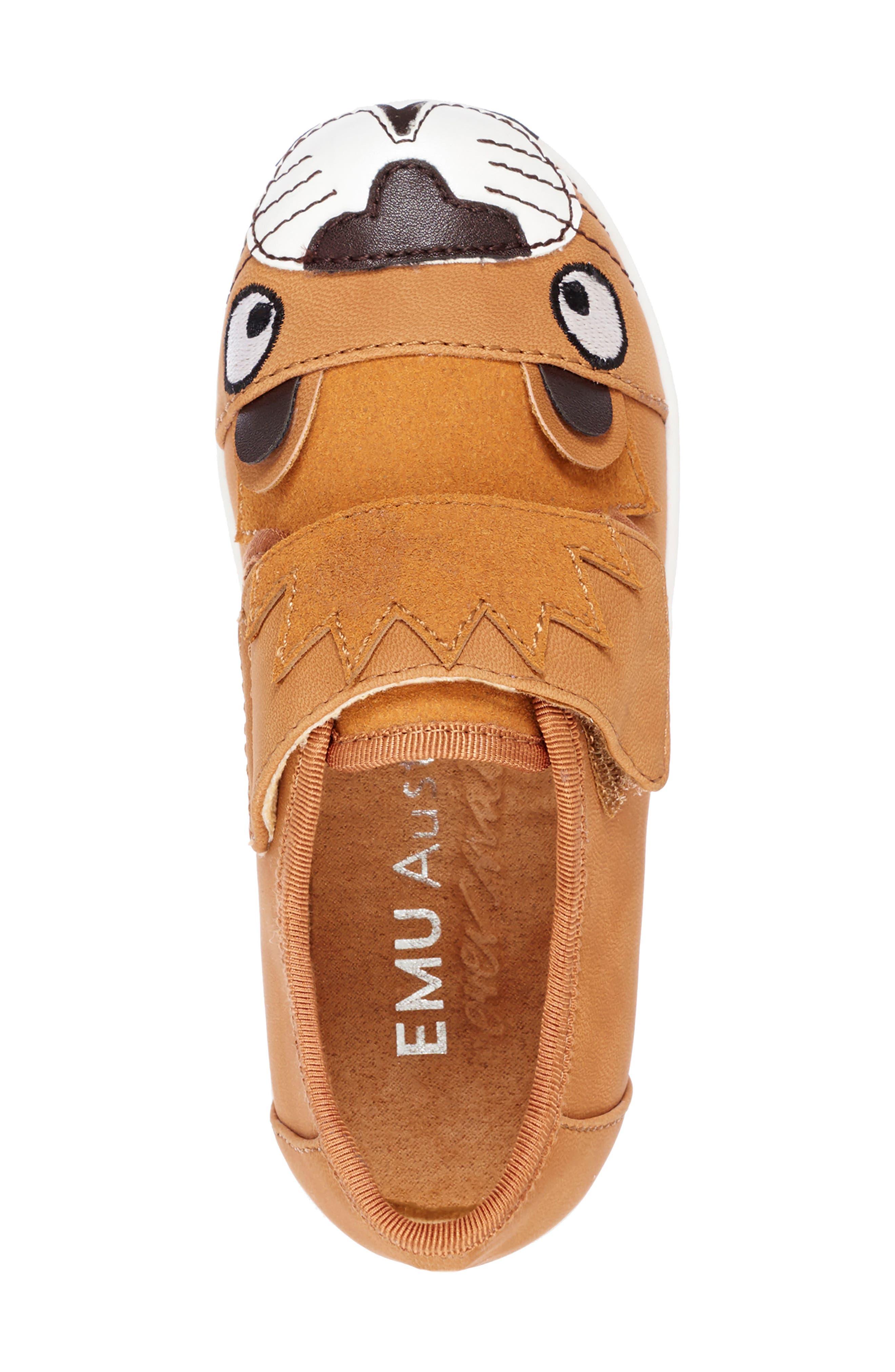 EMU AUSTRALIA,                             Sneaker,                             Alternate thumbnail 4, color,                             200