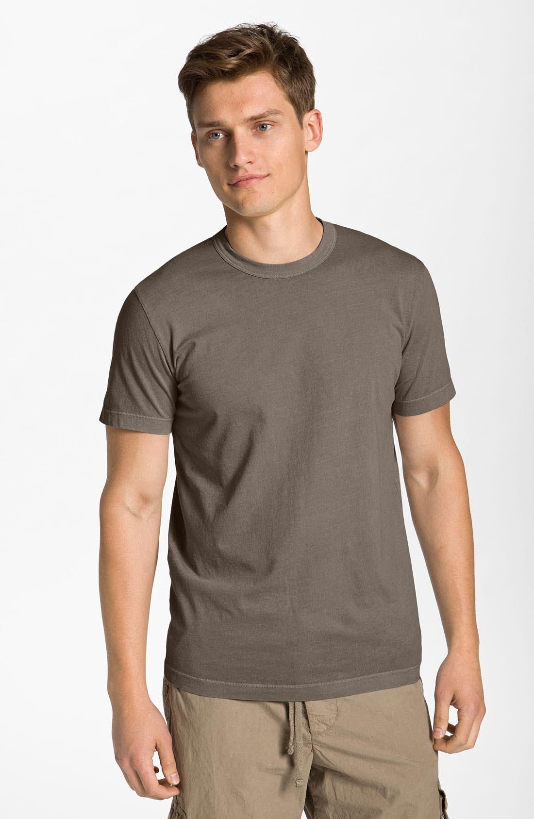 Crewneck Jersey T-Shirt,                             Main thumbnail 49, color,