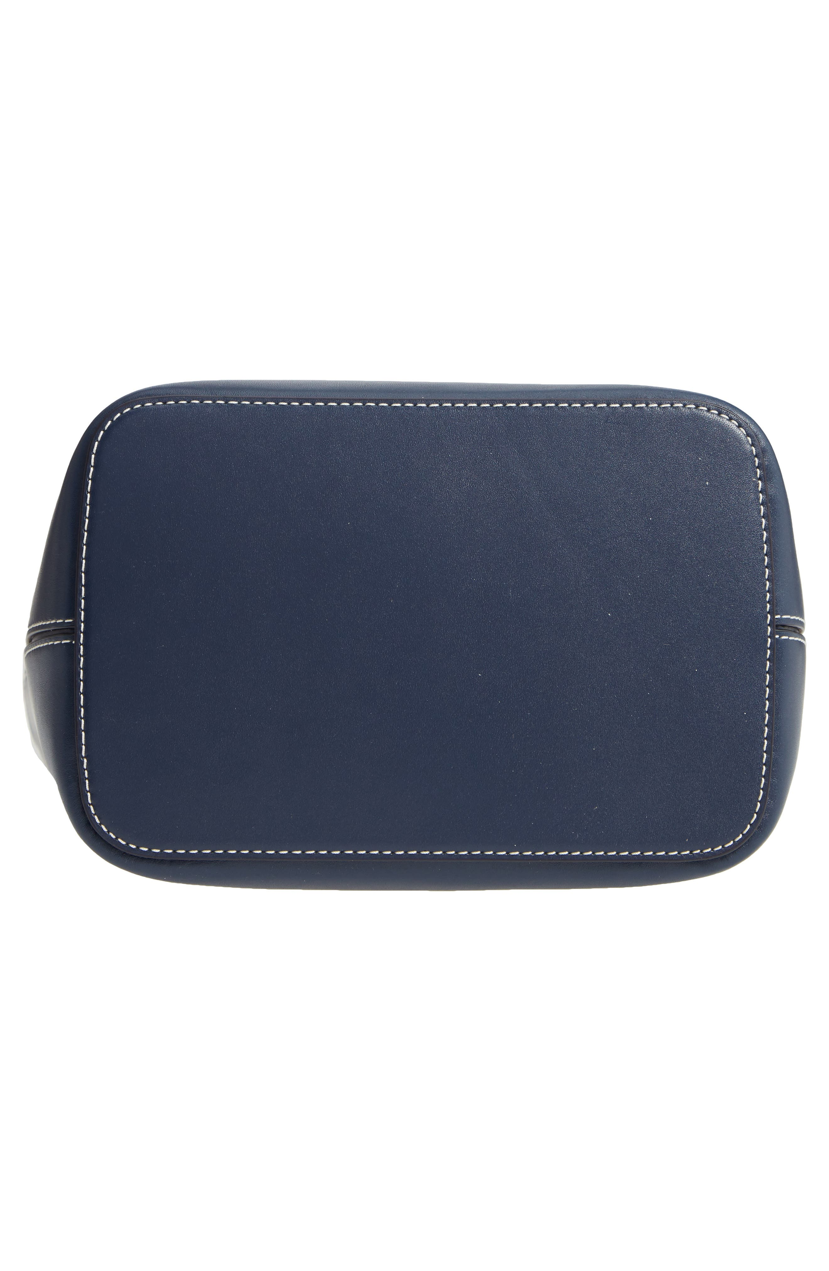 Miller Hobo Bag,                             Alternate thumbnail 6, color,                             ROYAL NAVY