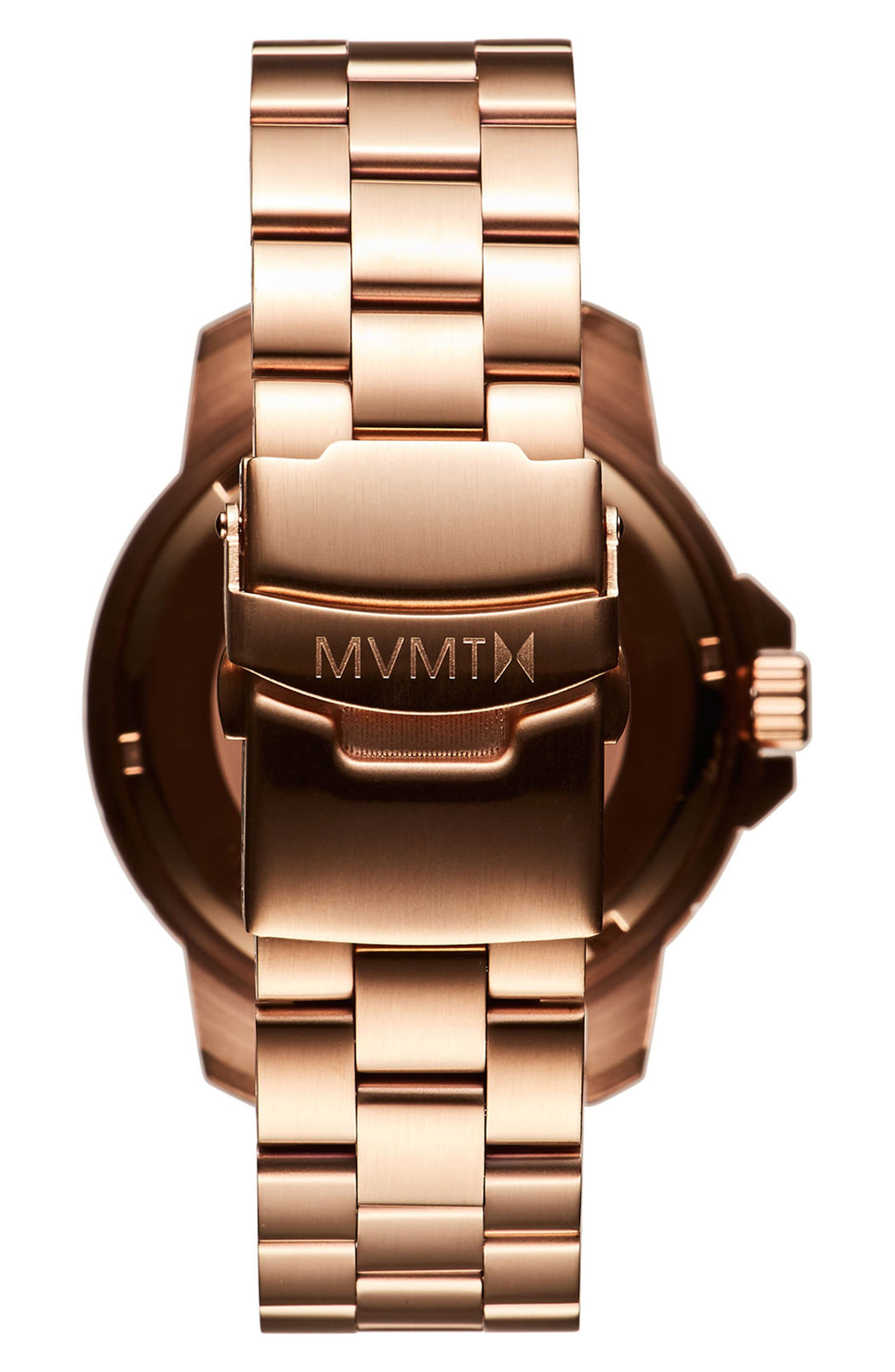 Modern Sport Bracelet Watch, 42mm,                             Alternate thumbnail 2, color,                             710