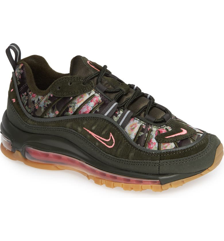 Nordstrom x Nike Air Max 98 Running Shoe, Main, ...