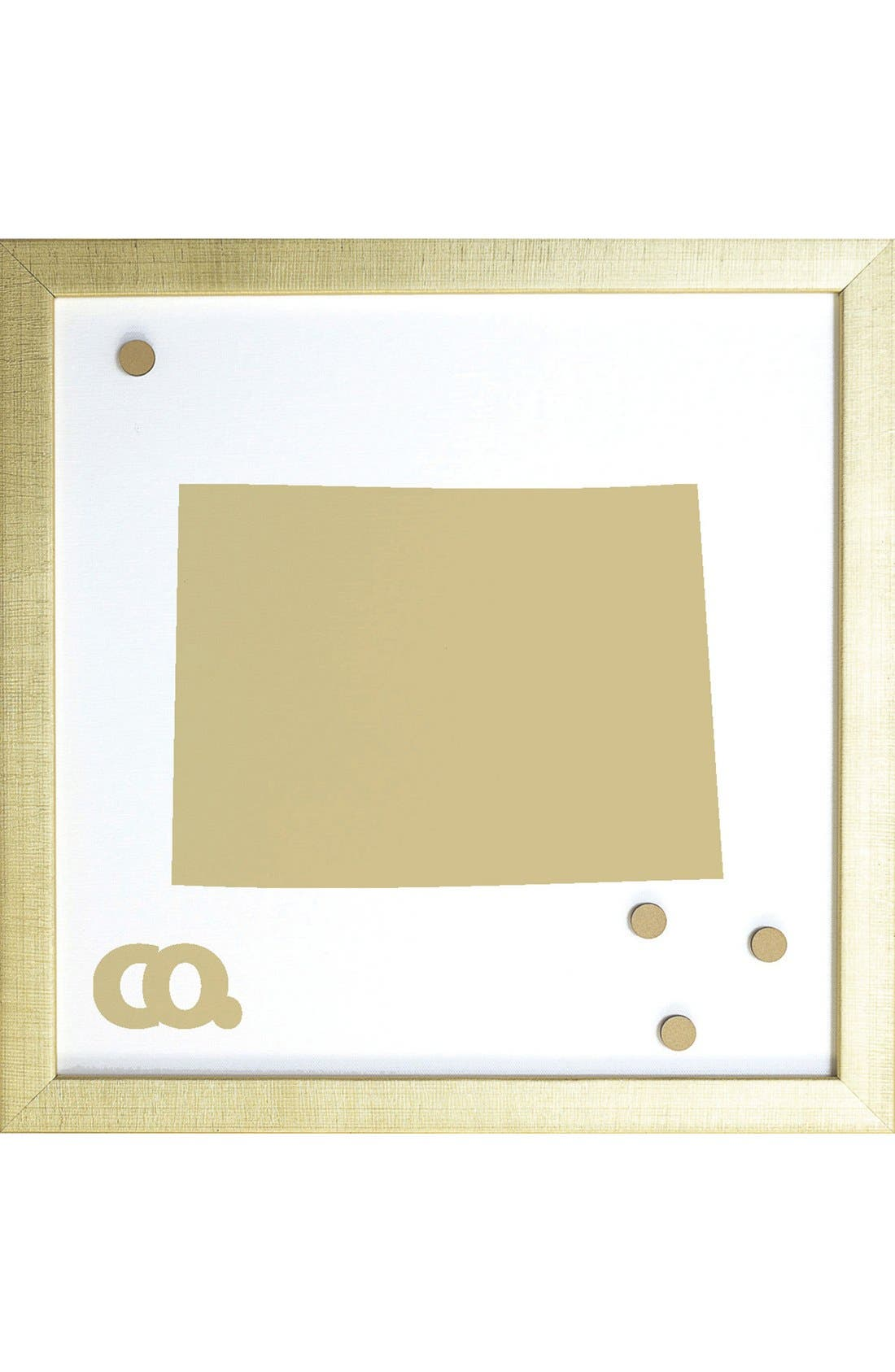 State Magnetic Board,                             Main thumbnail 5, color,