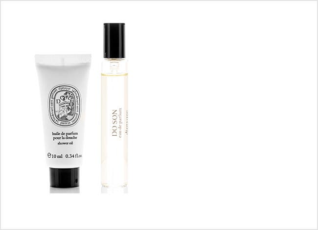 diptyque gift with purchase.