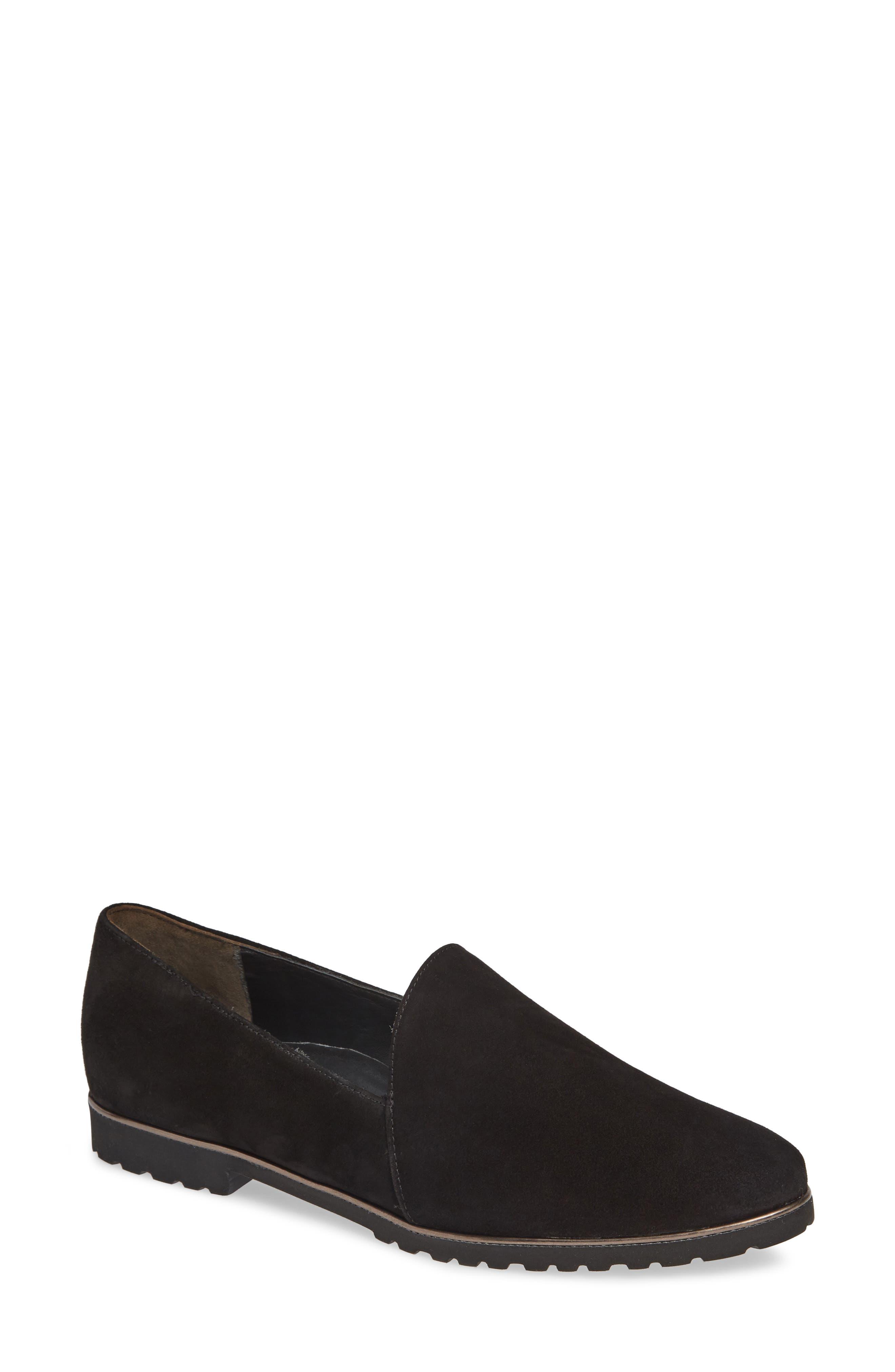 Paul Green Uptown Loafer, US/ 5.5UK - Black