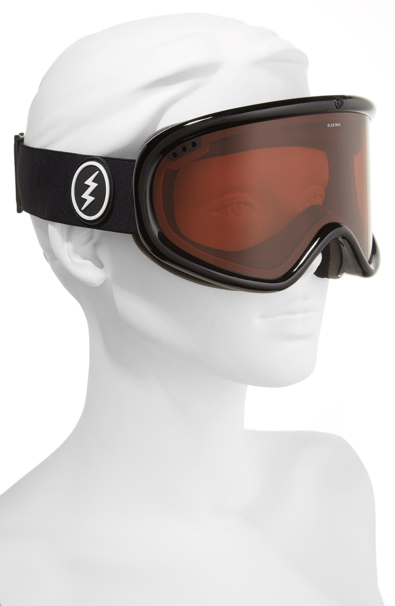 Charger XL Snow Goggles,                             Alternate thumbnail 2, color,                             001