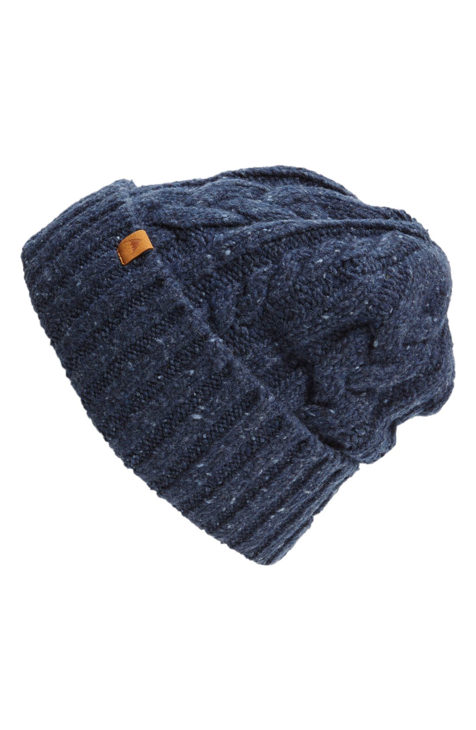 8cb0b36ca0d Burton  Bering  Merino Wool Blend Beanie
