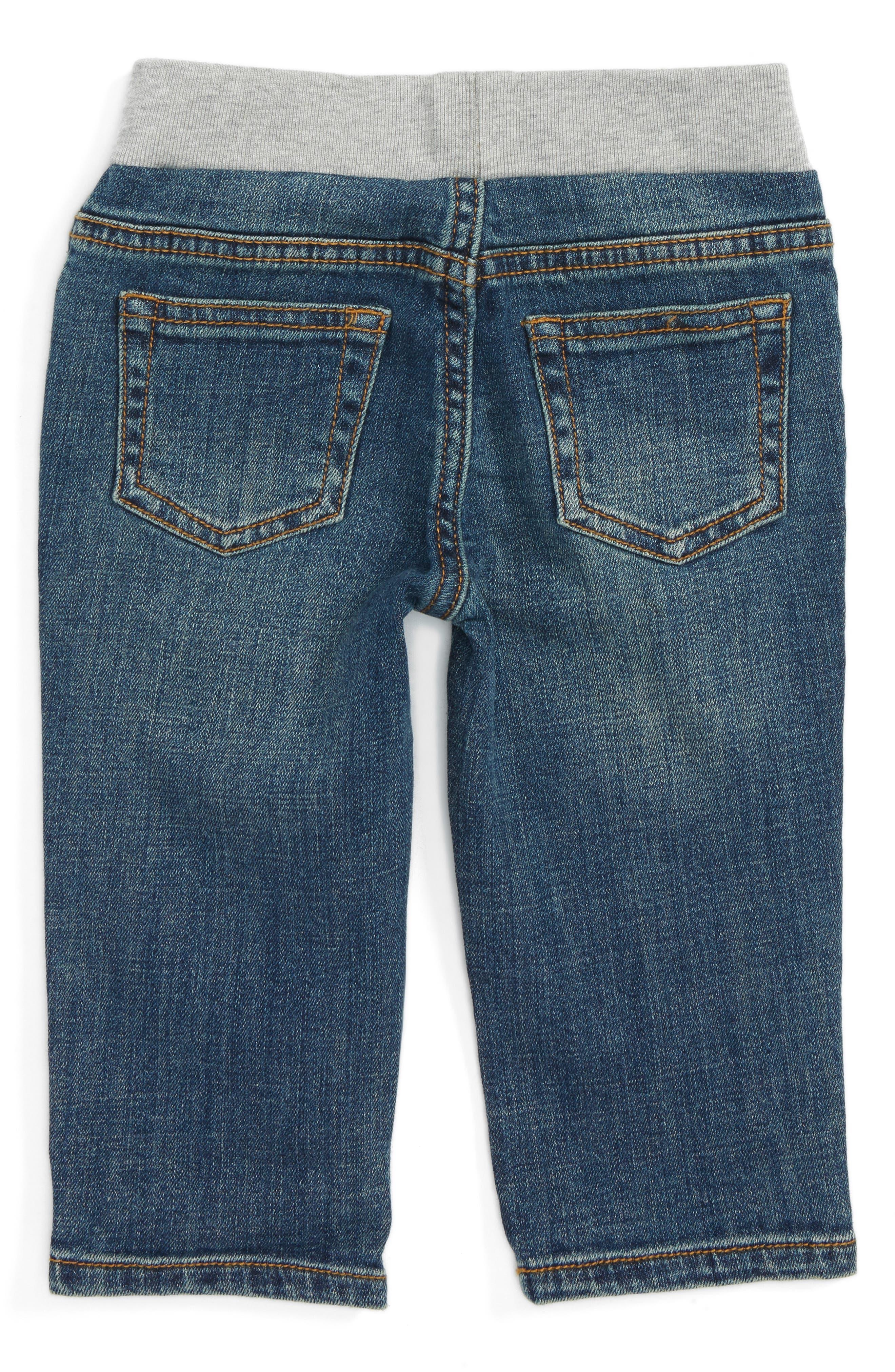 Tucker Jeans,                             Alternate thumbnail 2, color,                             000