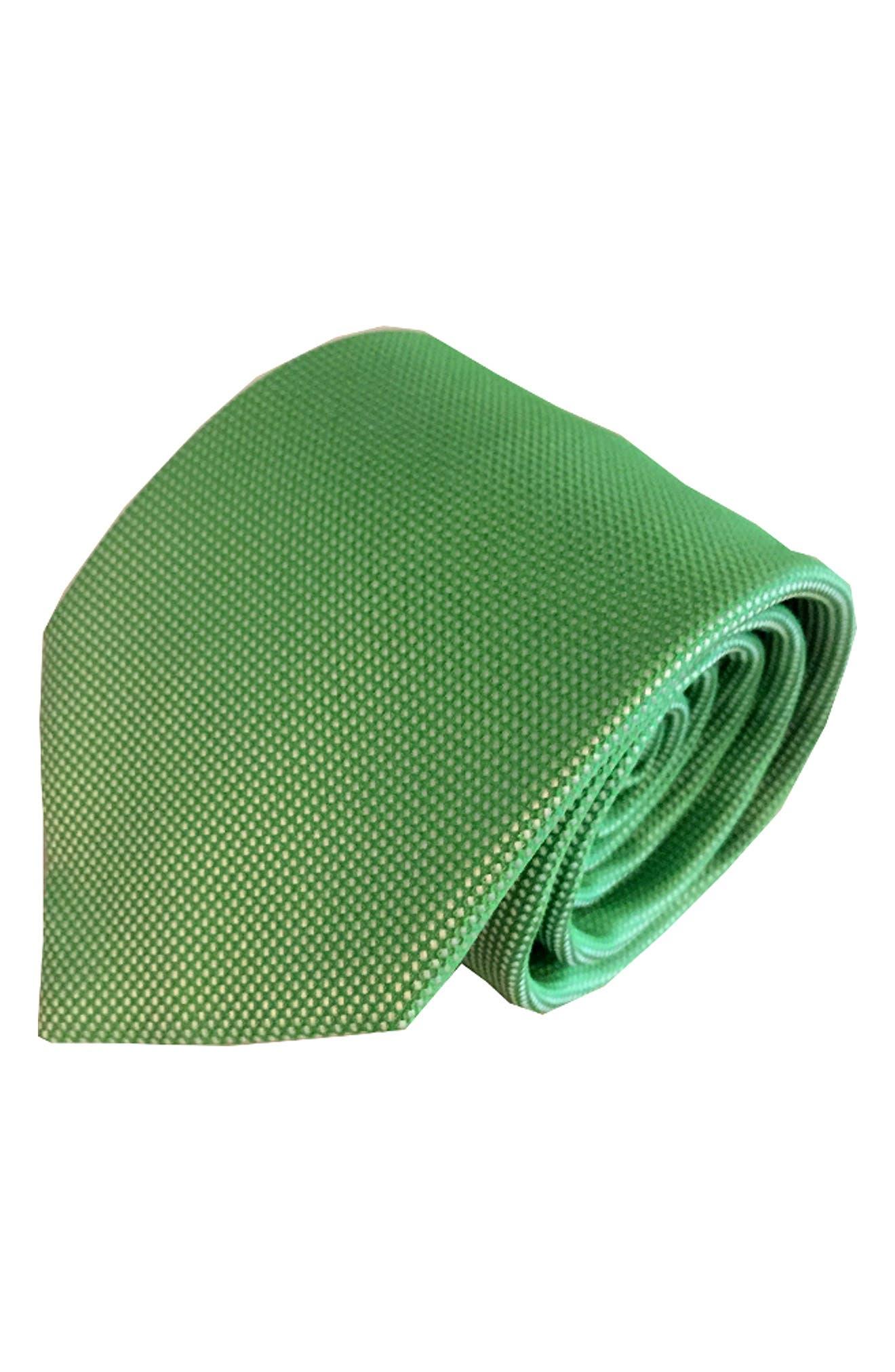 Mullet Silk Tie,                             Main thumbnail 1, color,                             310