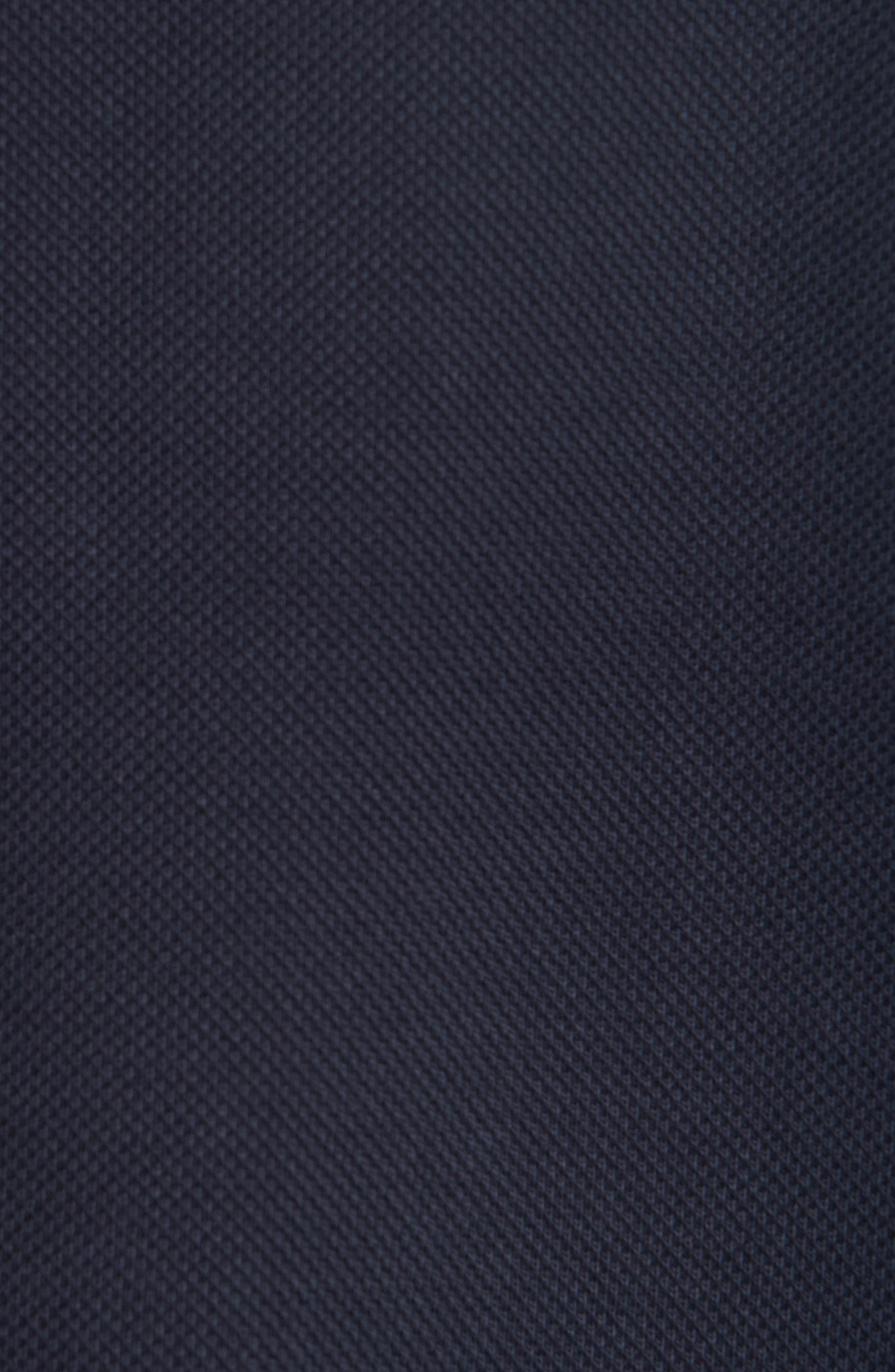 Thaeis Piqué Polo,                             Alternate thumbnail 5, color,                             410