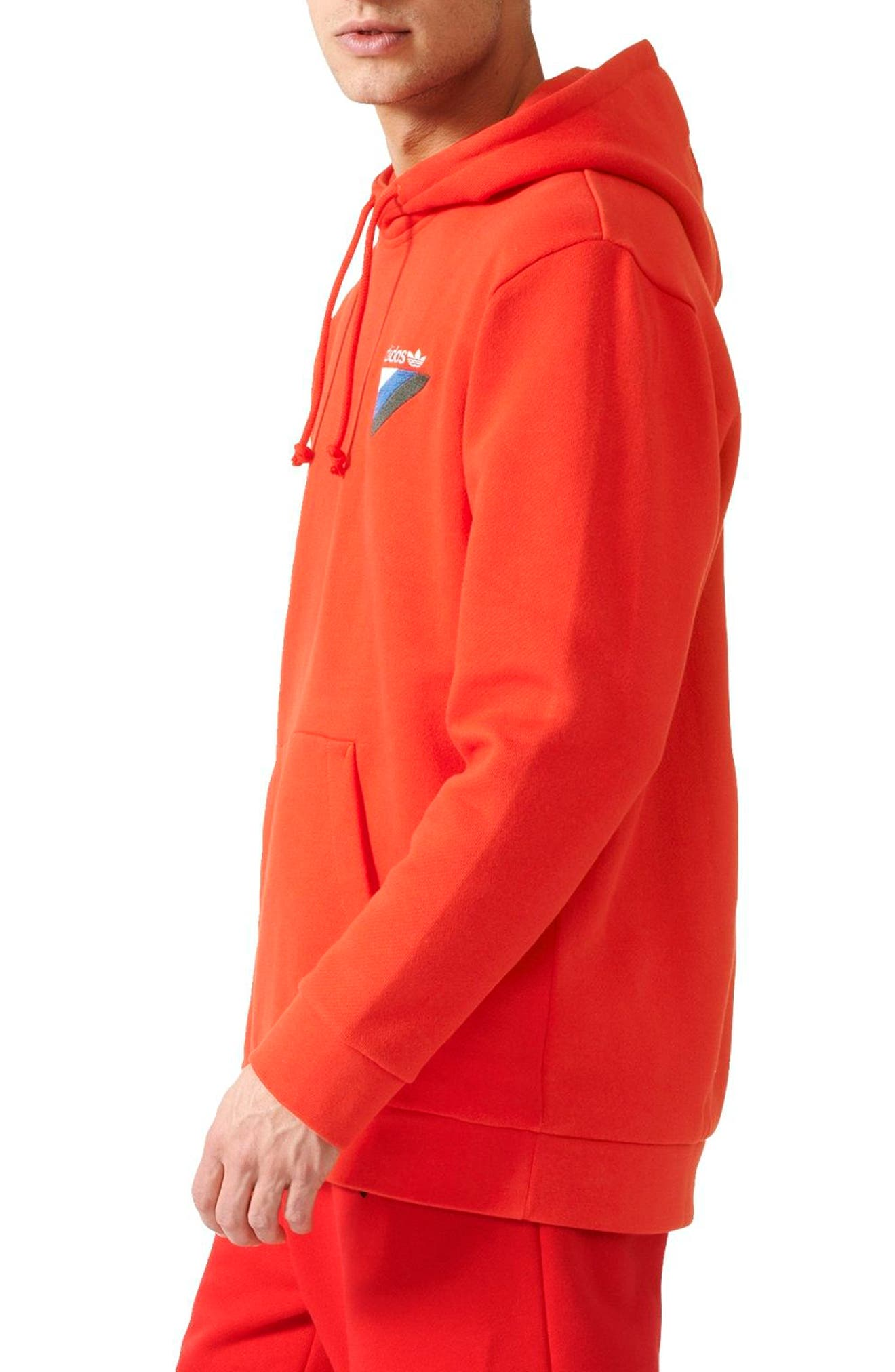 Originals Anichkov Hoodie,                             Alternate thumbnail 3, color,                             600
