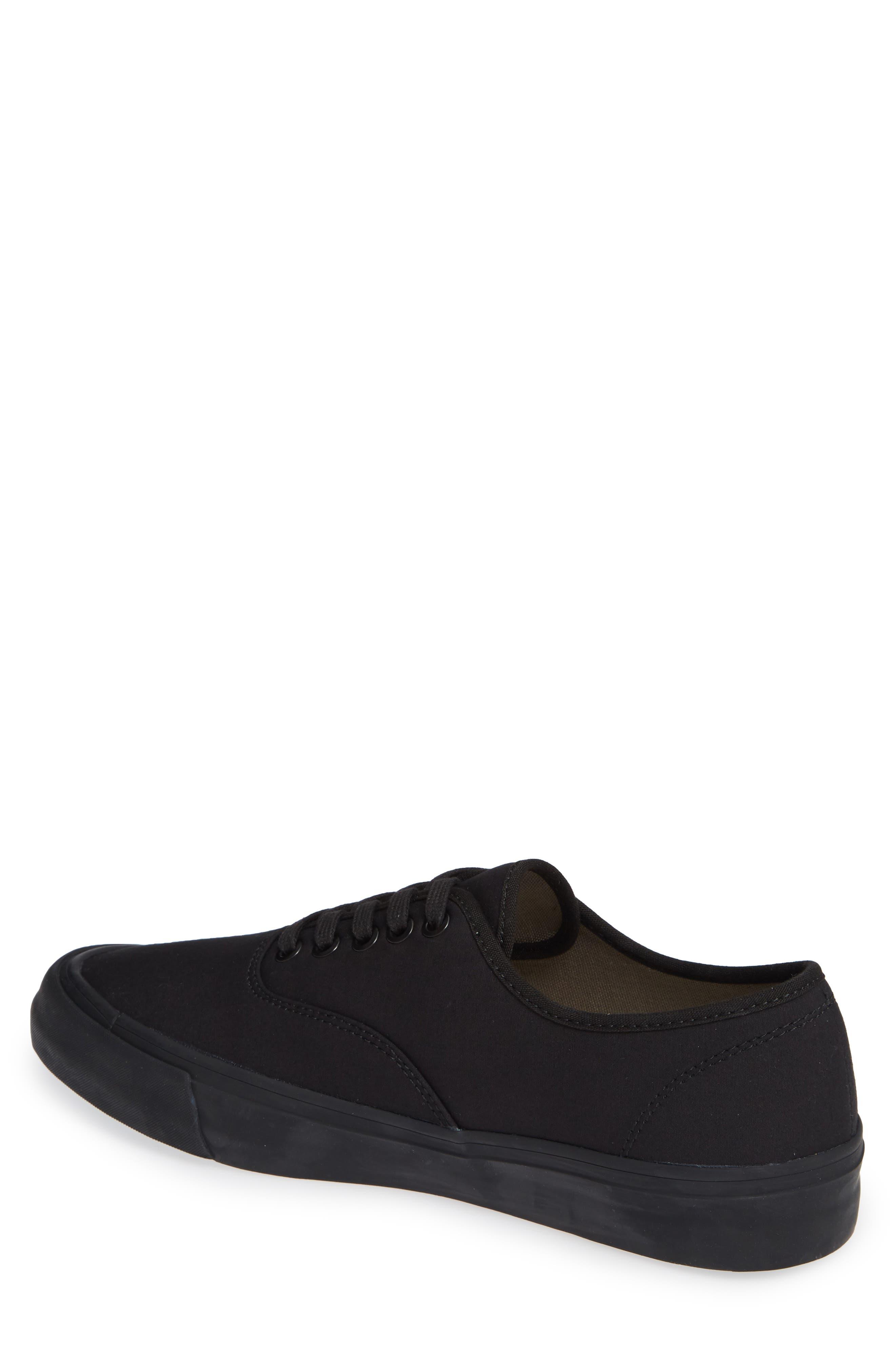 Legend Standard Sneaker,                             Alternate thumbnail 2, color,                             BLACK
