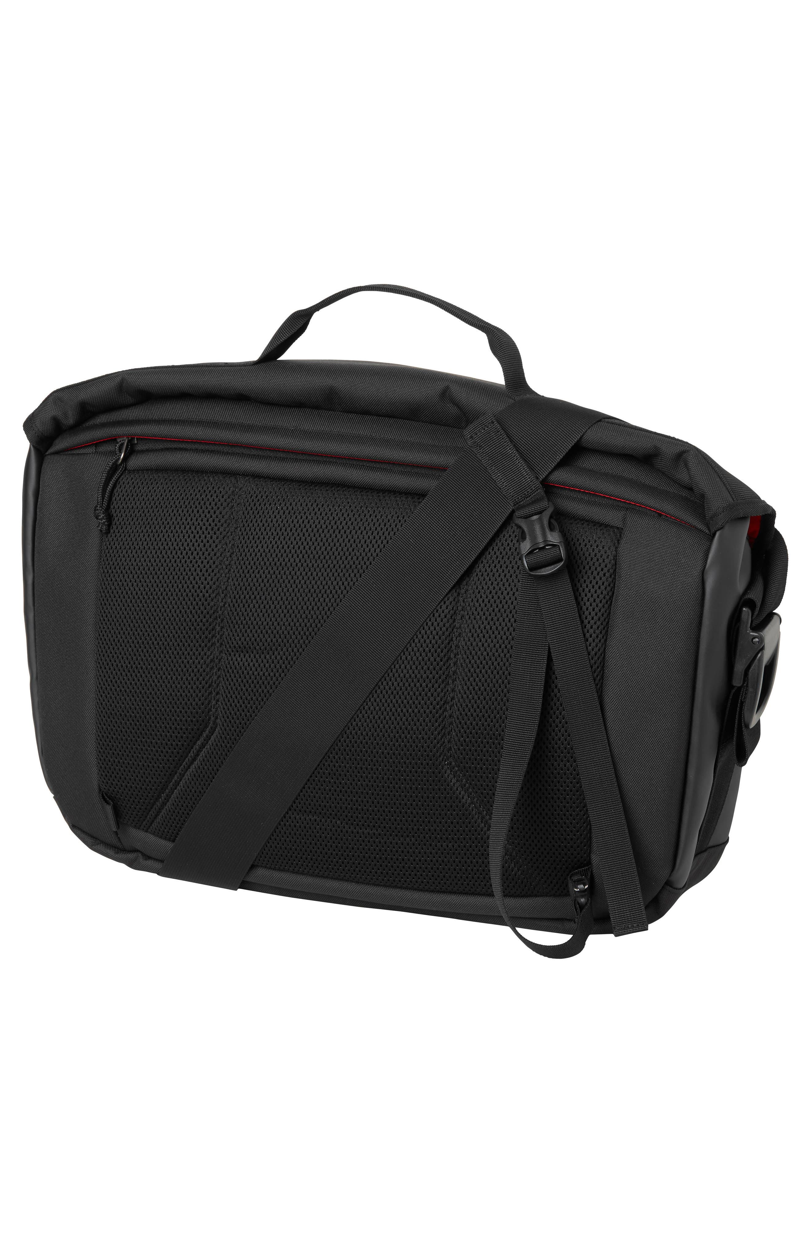 Travel Messenger Bag,                             Alternate thumbnail 3, color,