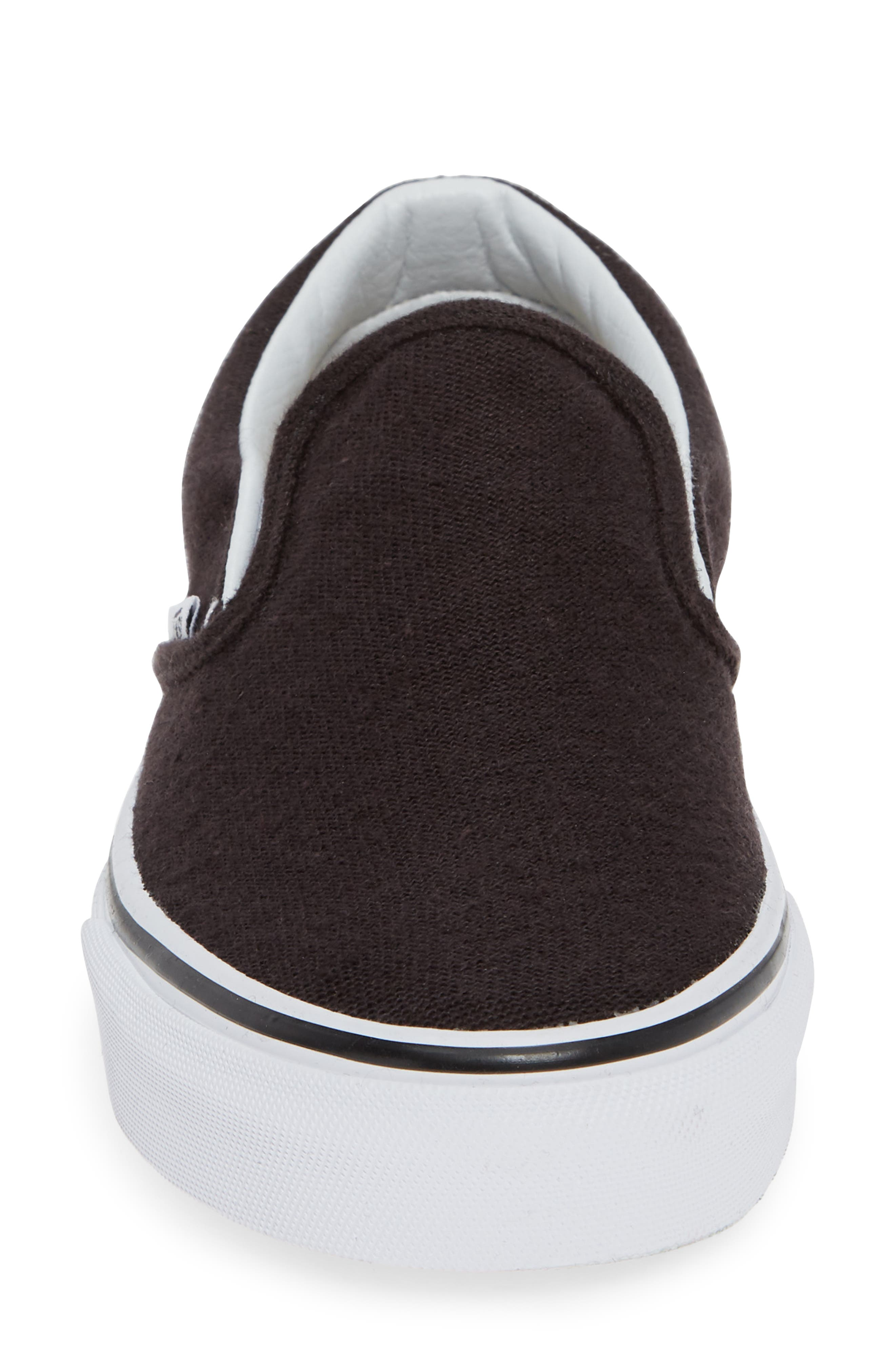 Classic Slip-On Sneaker,                             Alternate thumbnail 308, color,