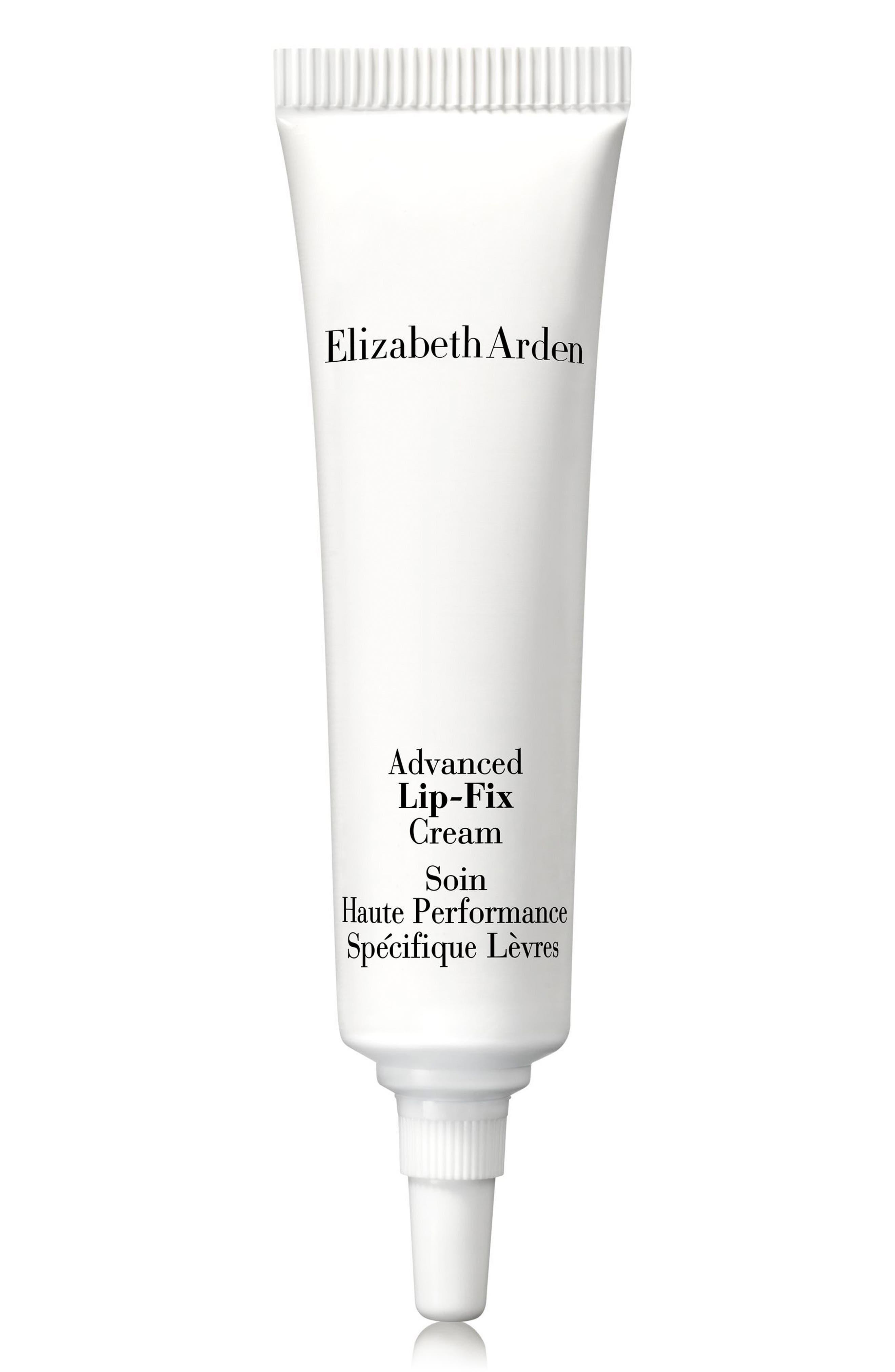 Advanced Lip-Fix Cream,                             Main thumbnail 1, color,                             NO COLOR