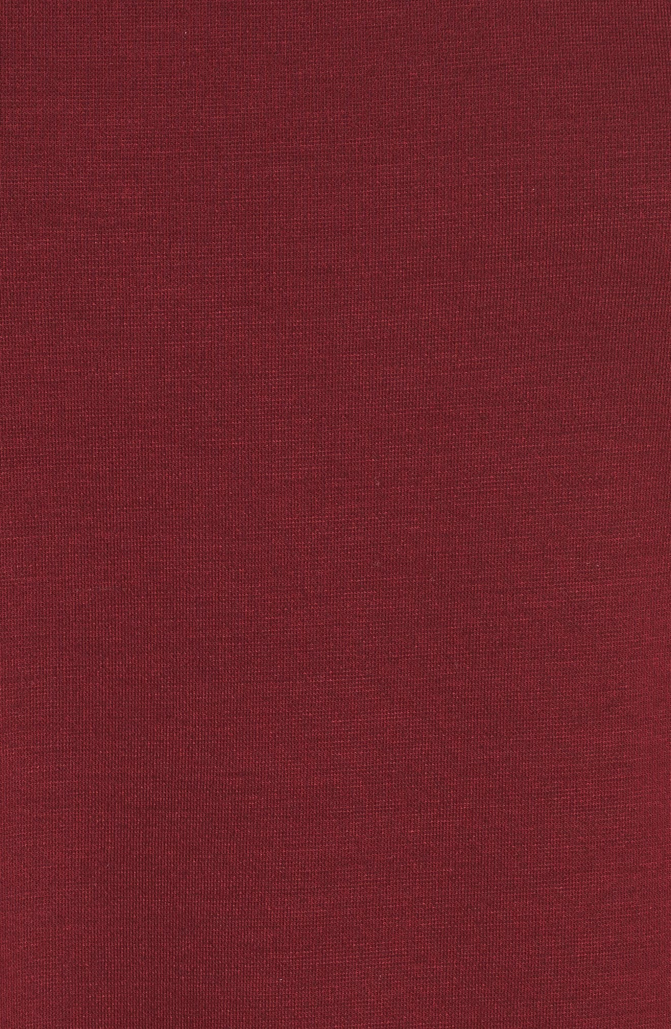 Boatneck Asymmetrical Tunic,                             Alternate thumbnail 35, color,