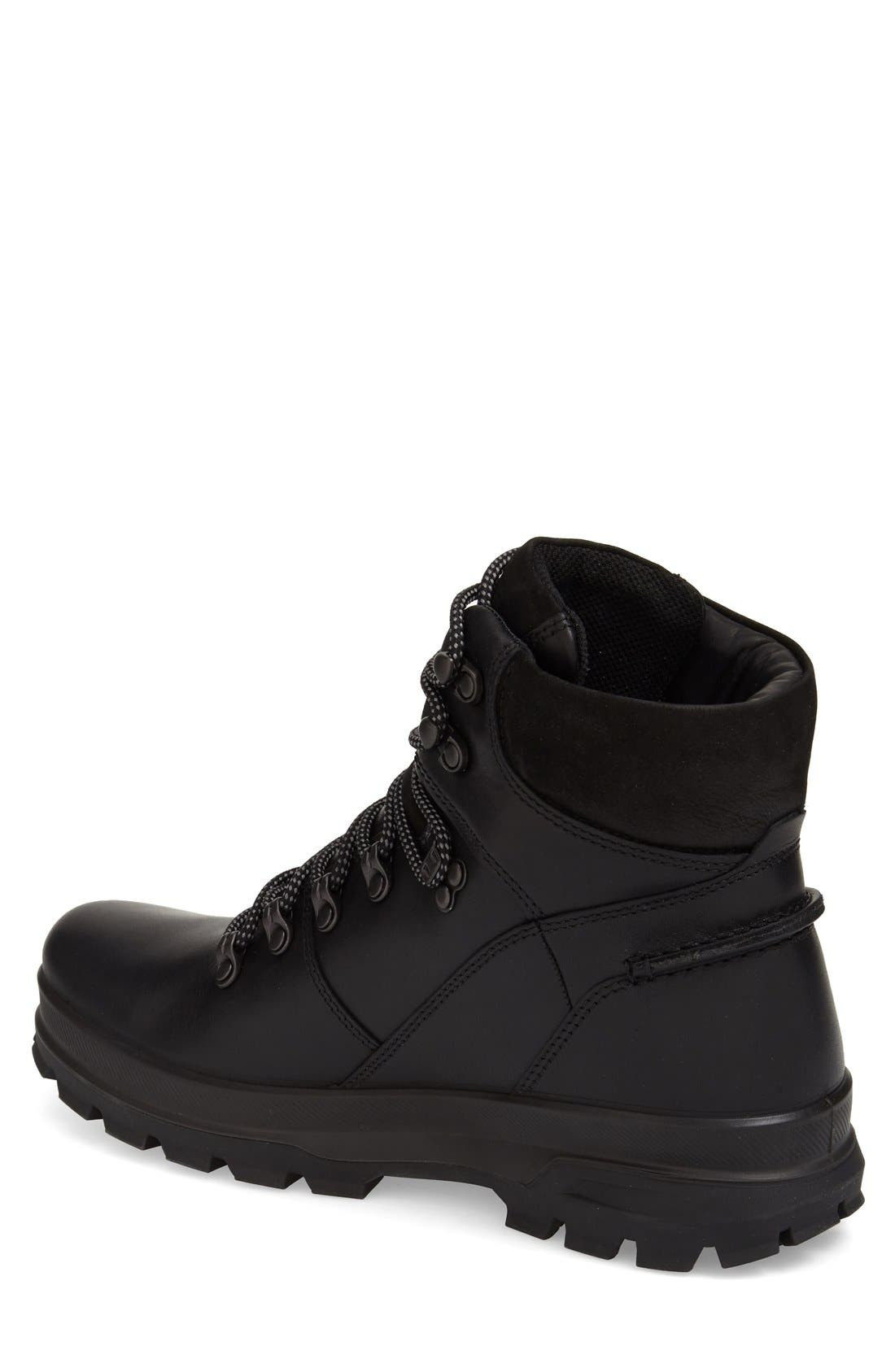 'Rugged Track GTX' Hiking Boot,                             Alternate thumbnail 2, color,                             001