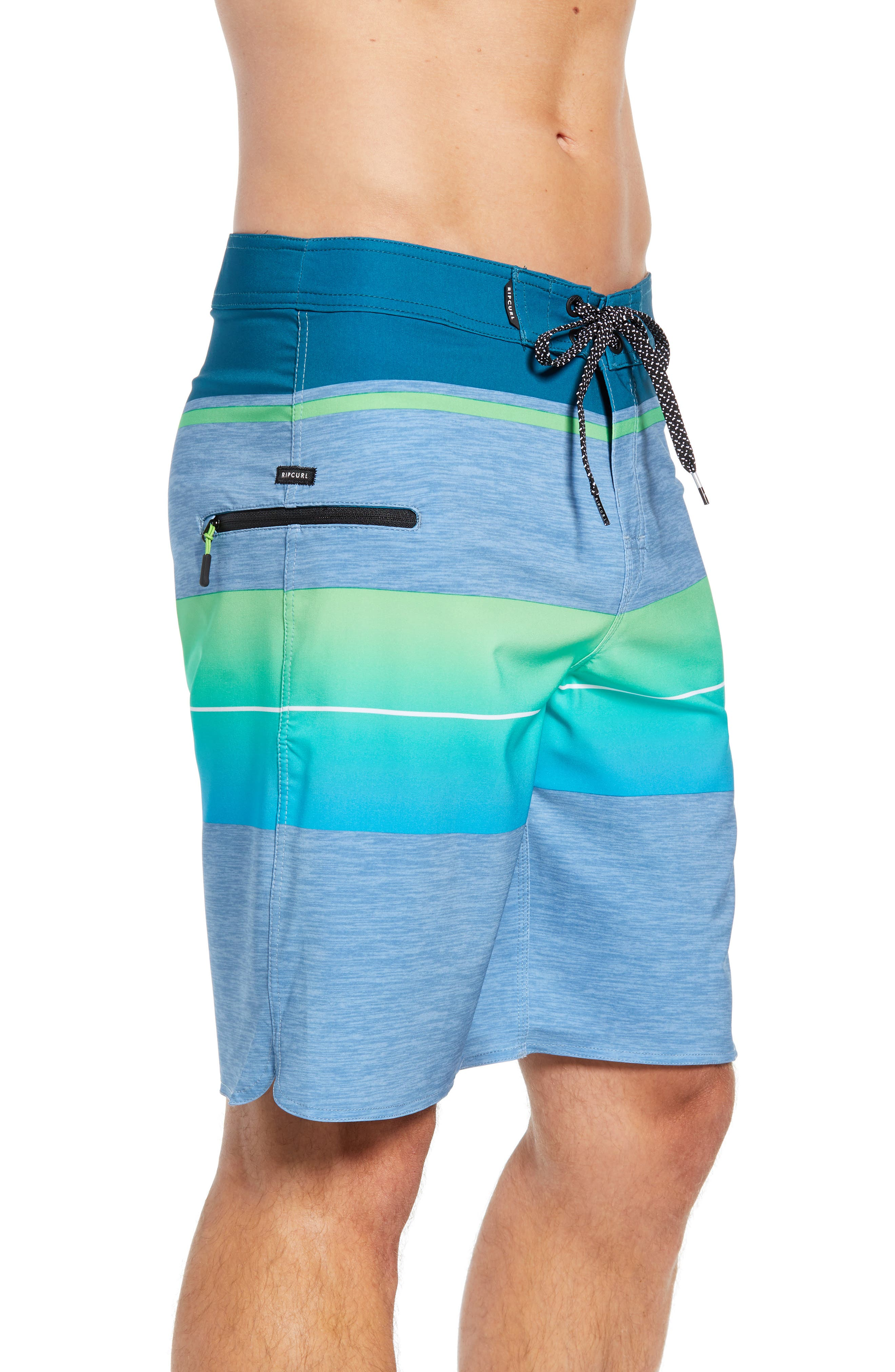 Mirage Eclipse Board Shorts,                             Alternate thumbnail 3, color,                             300