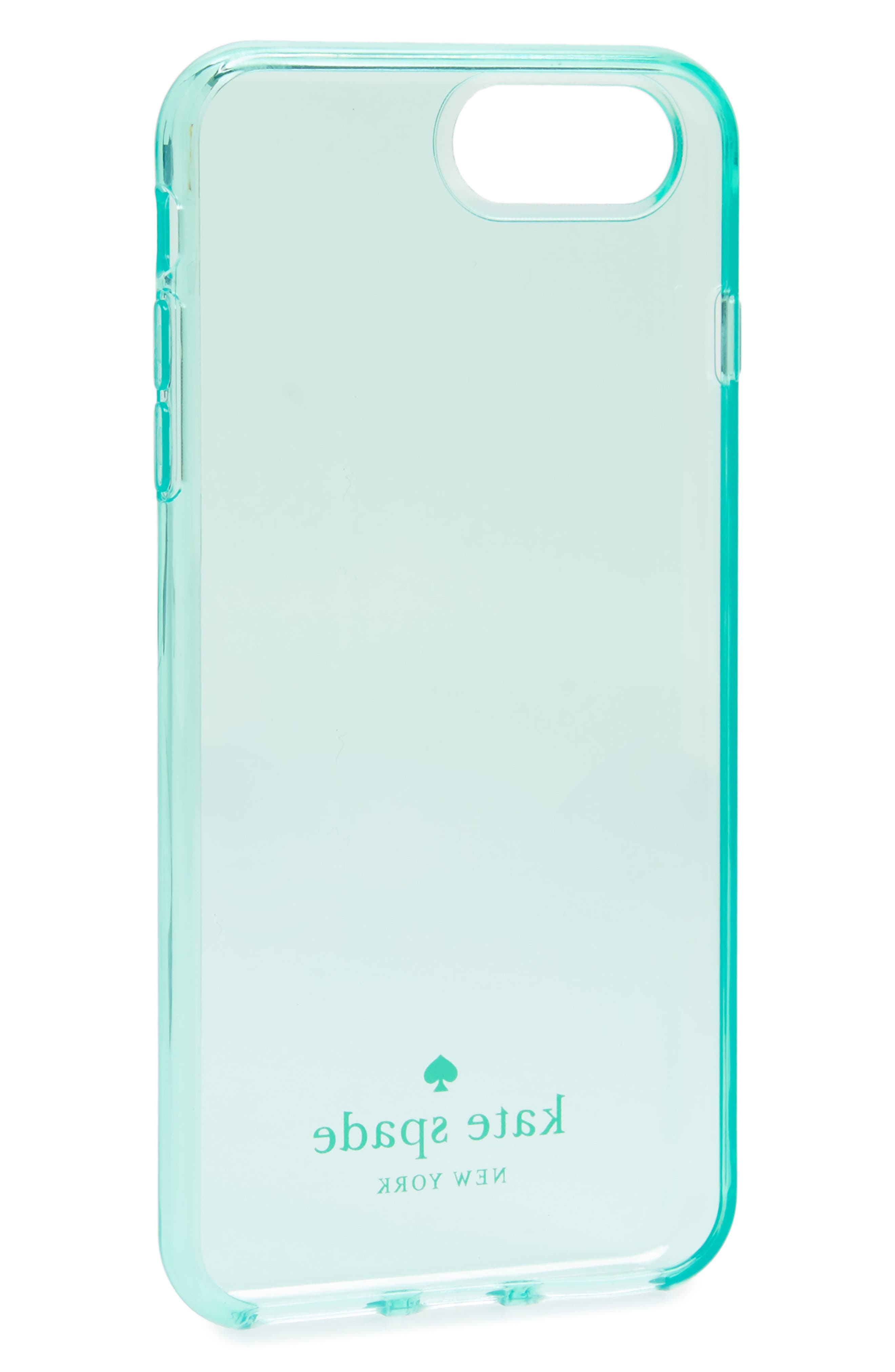 tinted iPhone 7/8 & 7/8 Plus case,                             Alternate thumbnail 8, color,