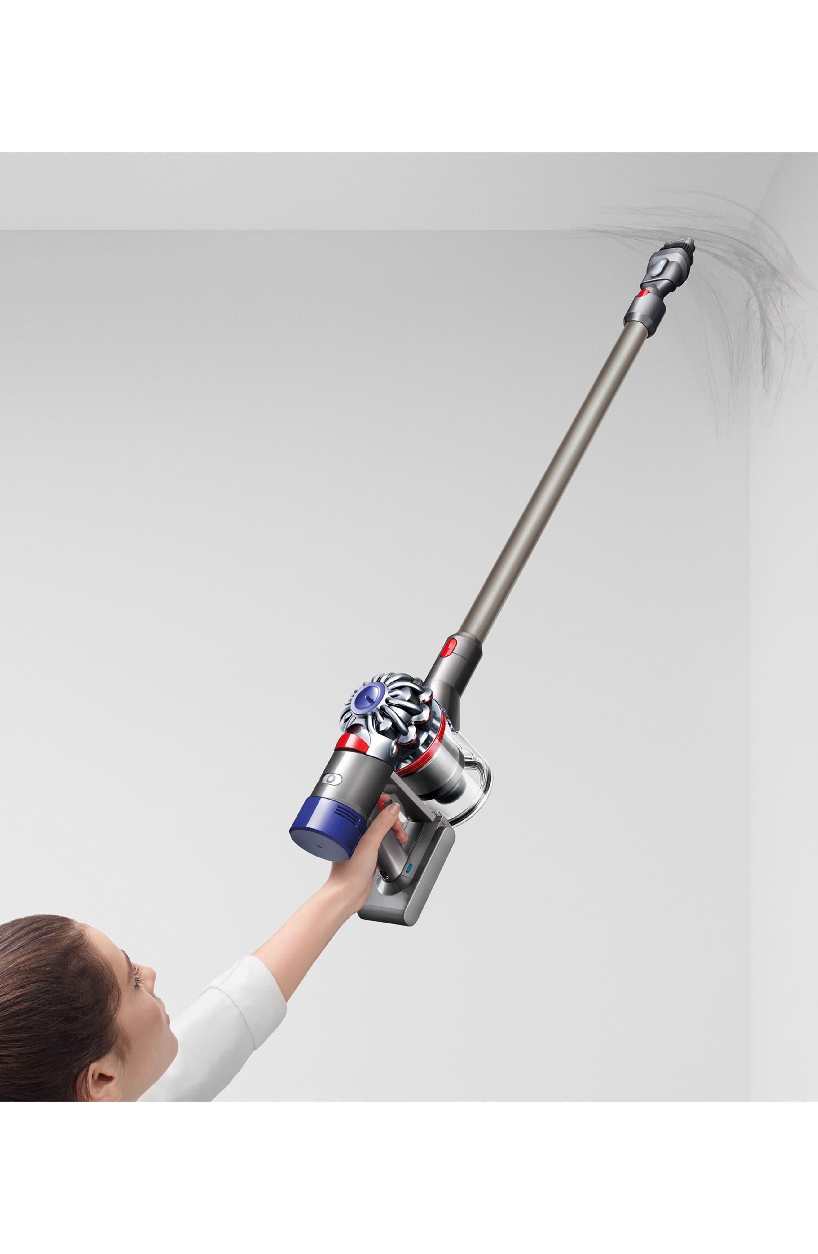 V8 Animal Cordless Stick Vacuum,                             Alternate thumbnail 4, color,                             400