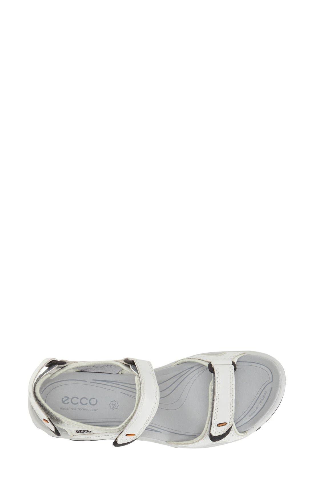 'Offroad' Lightweight Sandal,                             Alternate thumbnail 16, color,