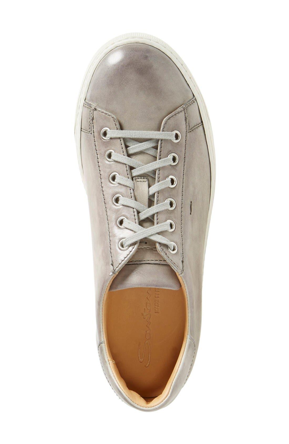 'Apache' Lace-Up Sneaker,                             Alternate thumbnail 12, color,