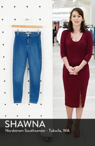 Joni Skinny Jeans, sales video thumbnail