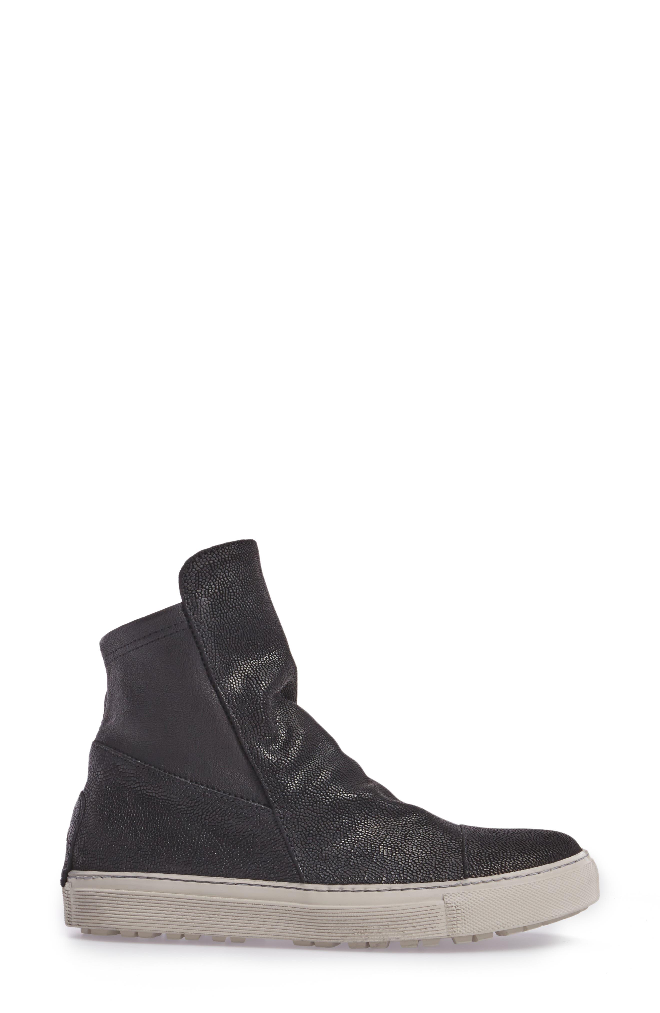 Fiorentini & Baker Bret Boot,                             Alternate thumbnail 3, color,                             001
