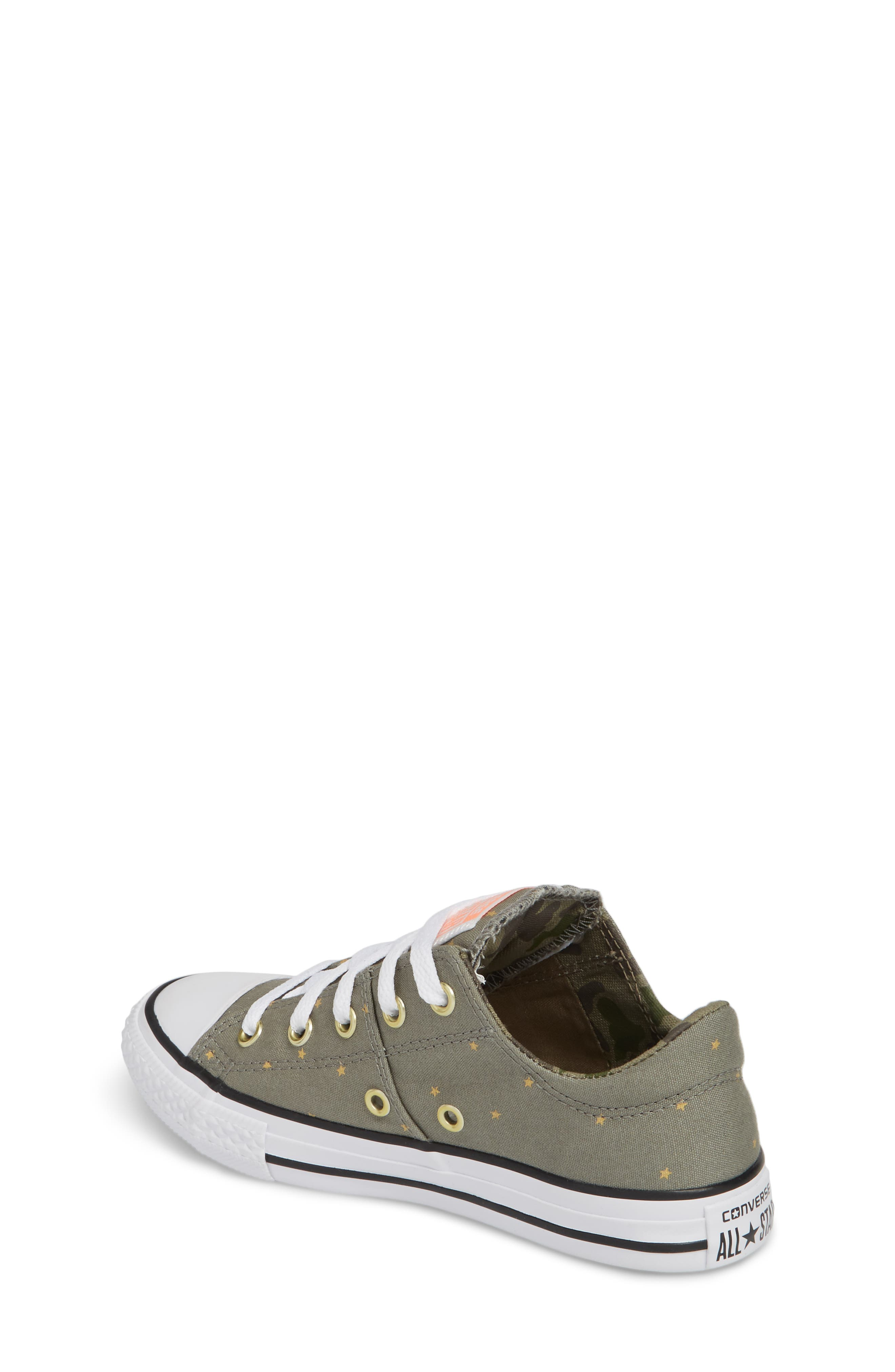 All Star<sup>®</sup> Madison Patterned Low Top Sneaker,                             Alternate thumbnail 2, color,                             022