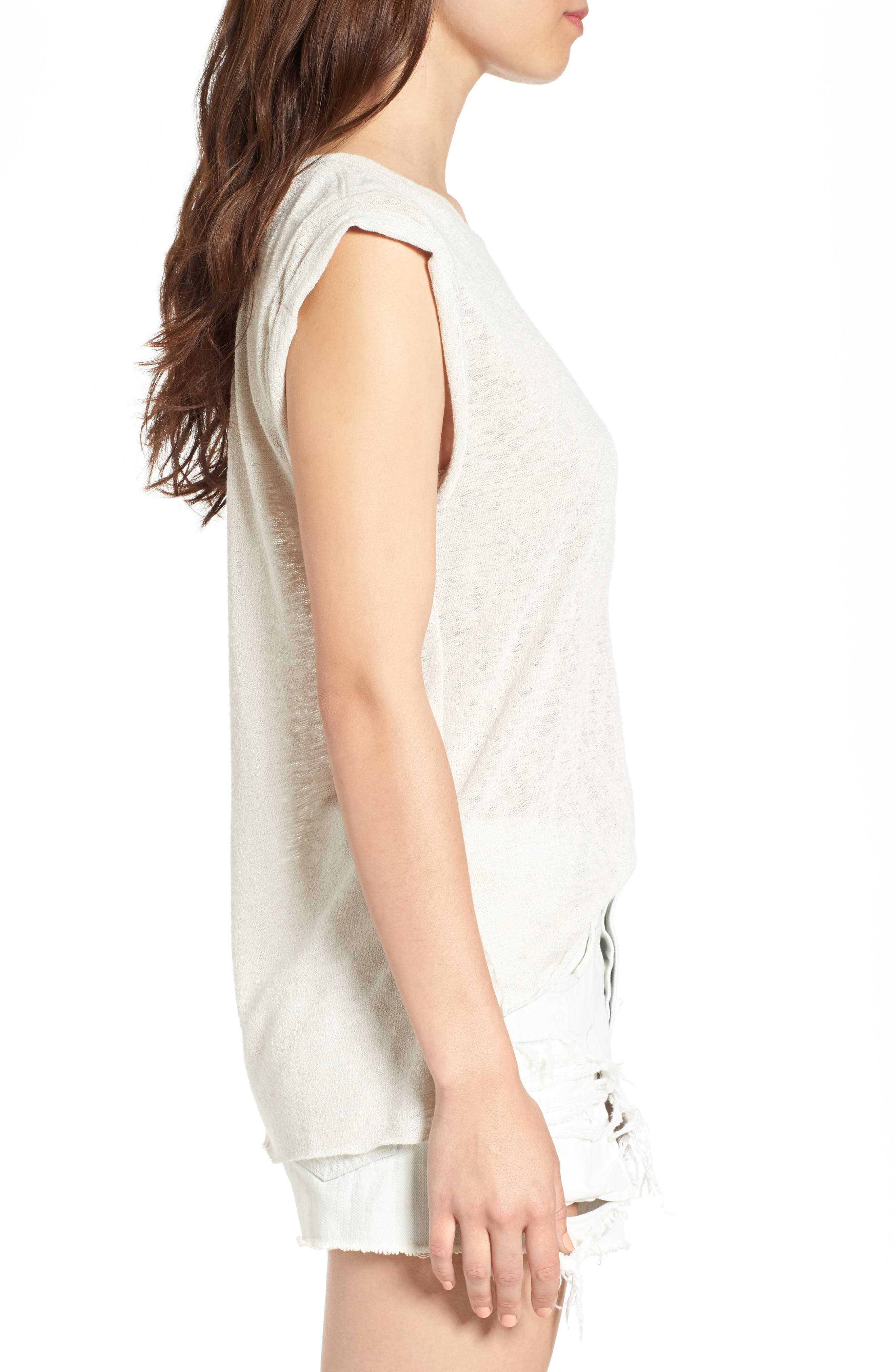PST by Project Social T Knit Tank,                             Alternate thumbnail 3, color,                             250