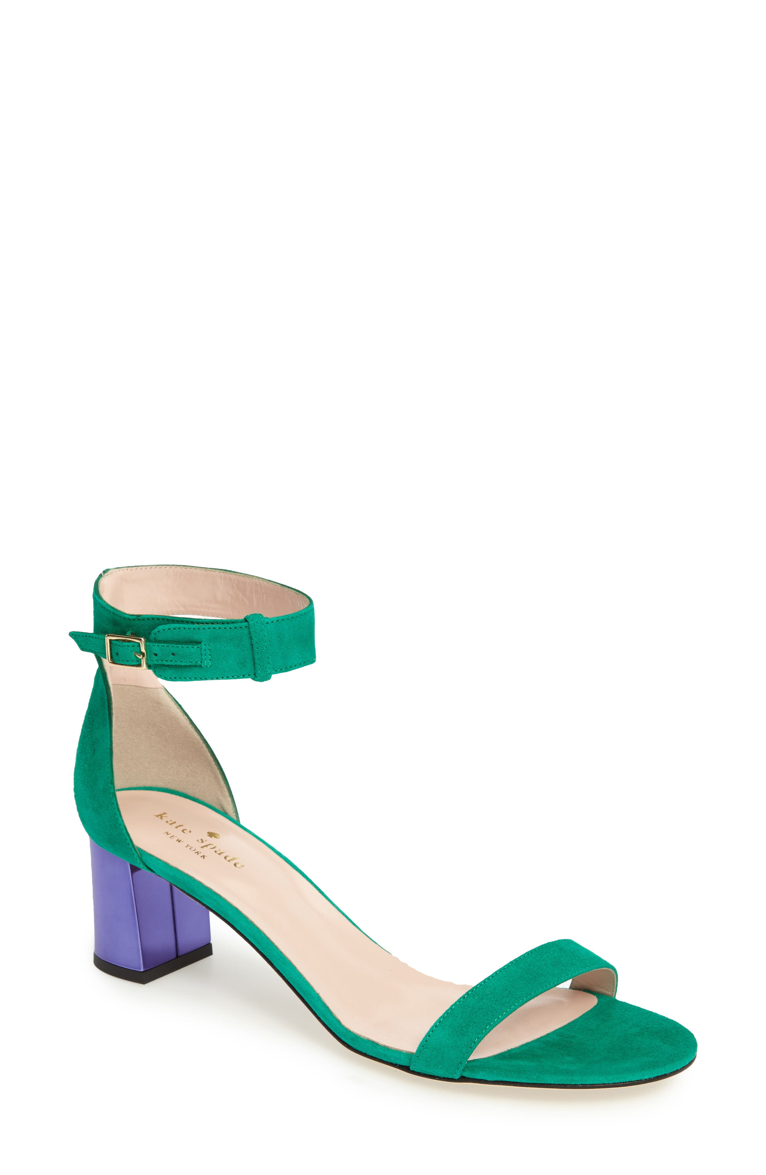 menorca ankle strap sandal,                         Main,                         color, 368
