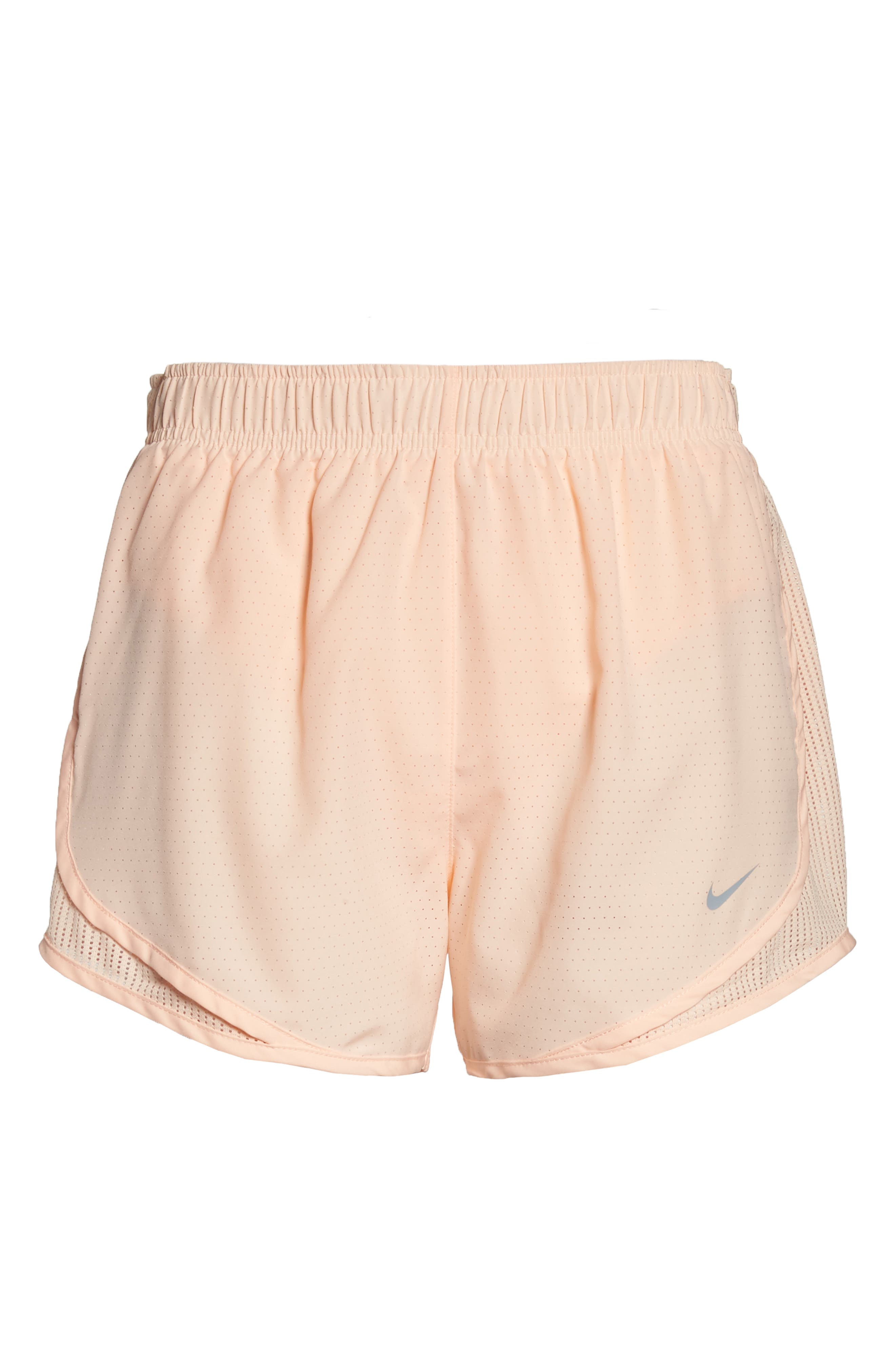 Dry Tempo Running Shorts,                             Alternate thumbnail 7, color,                             614