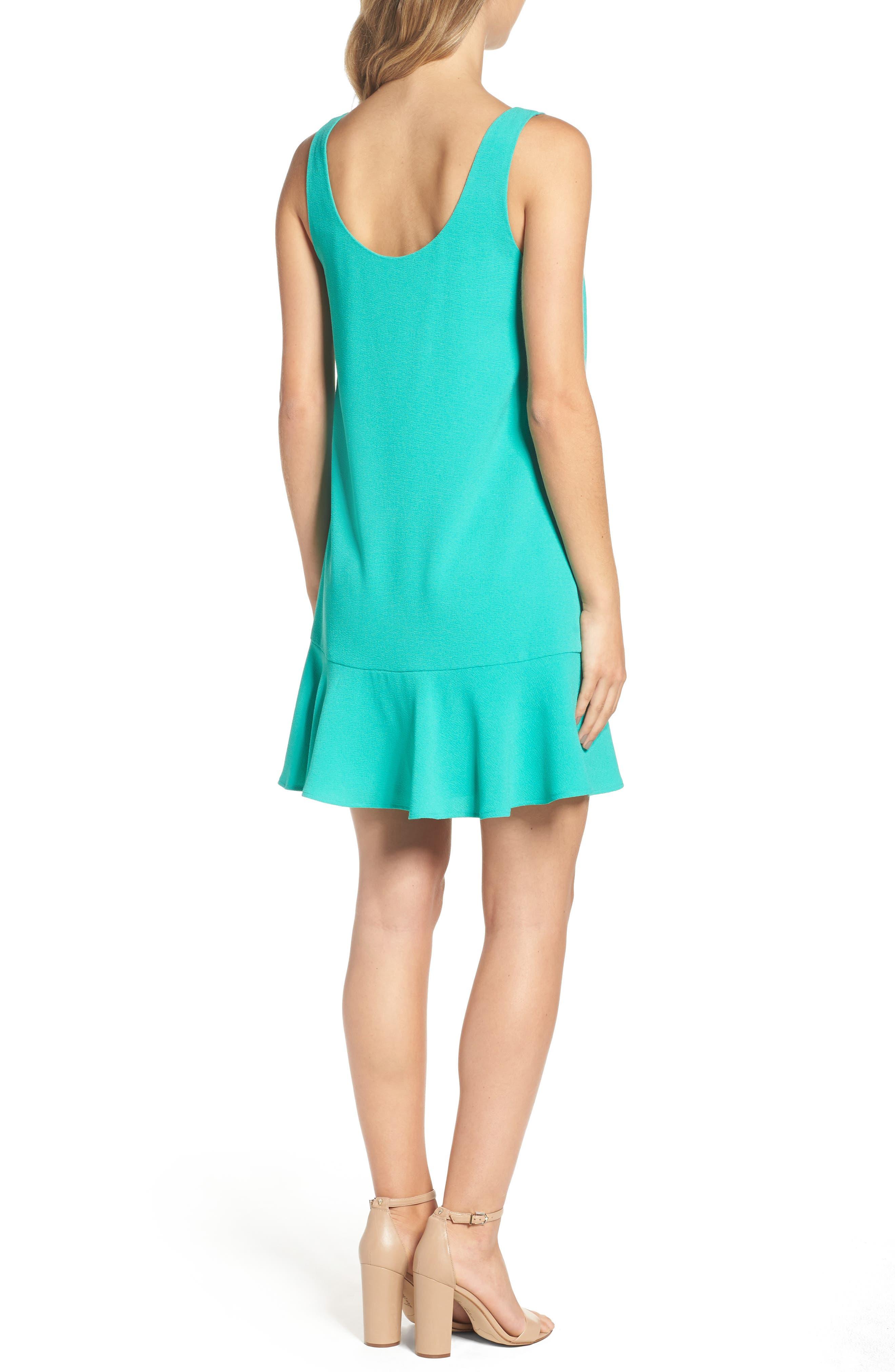 Tank Dress,                             Alternate thumbnail 2, color,                             432