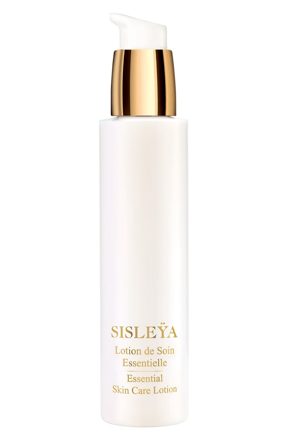 Sisleÿa Essential Skin Care Lotion,                             Main thumbnail 1, color,                             NO COLOR