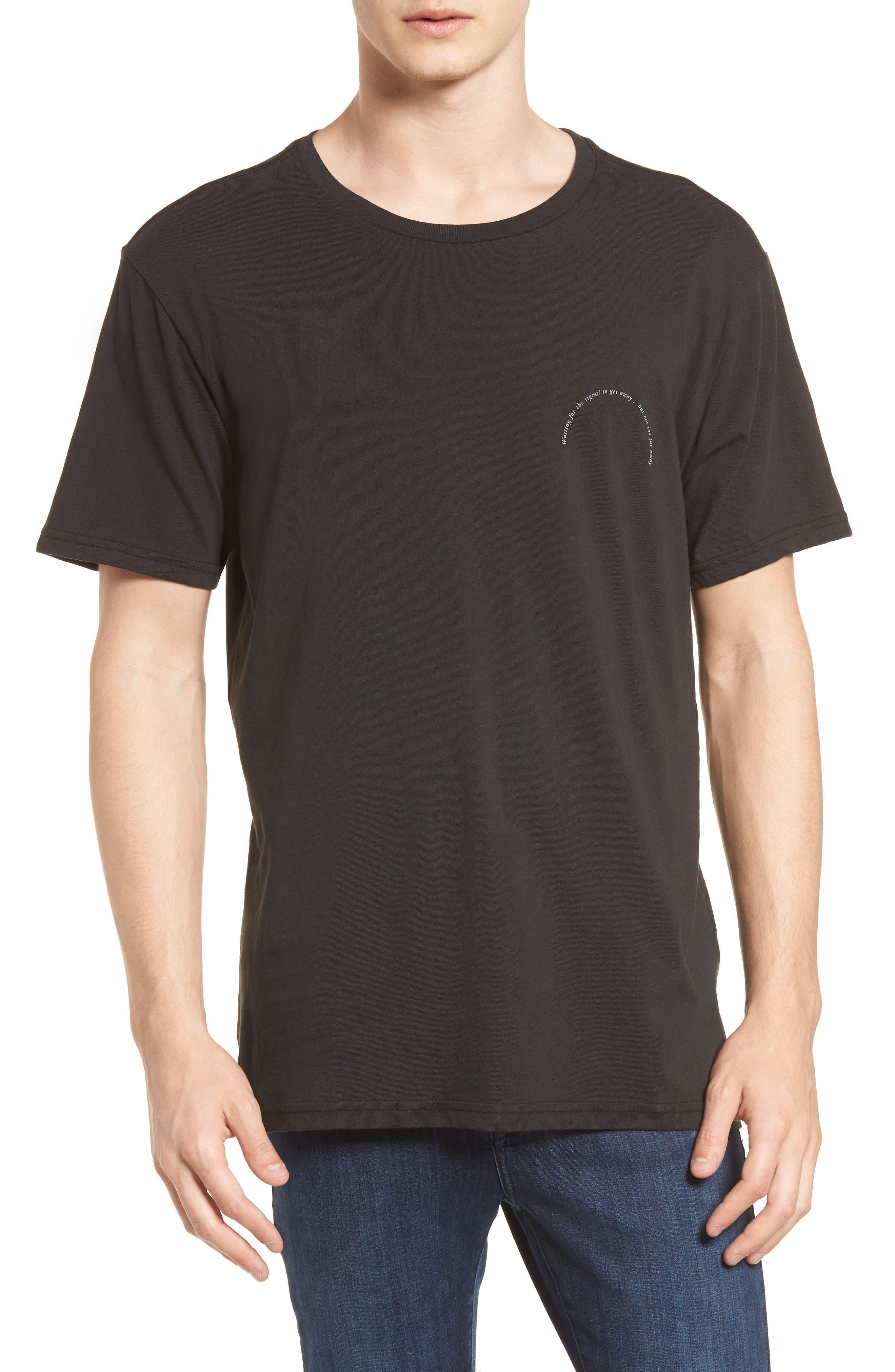 Twin Palms Graphic T-Shirt,                             Main thumbnail 2, color,