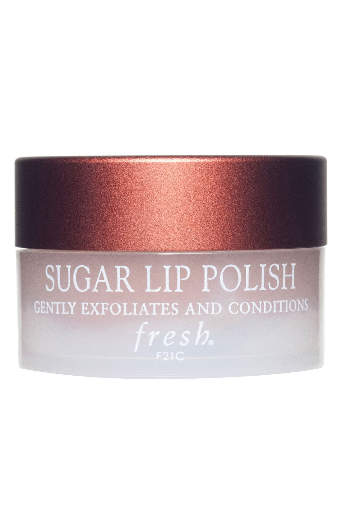 Sugar Lip Polish,                             Alternate thumbnail 4, color,                             NO COLOR