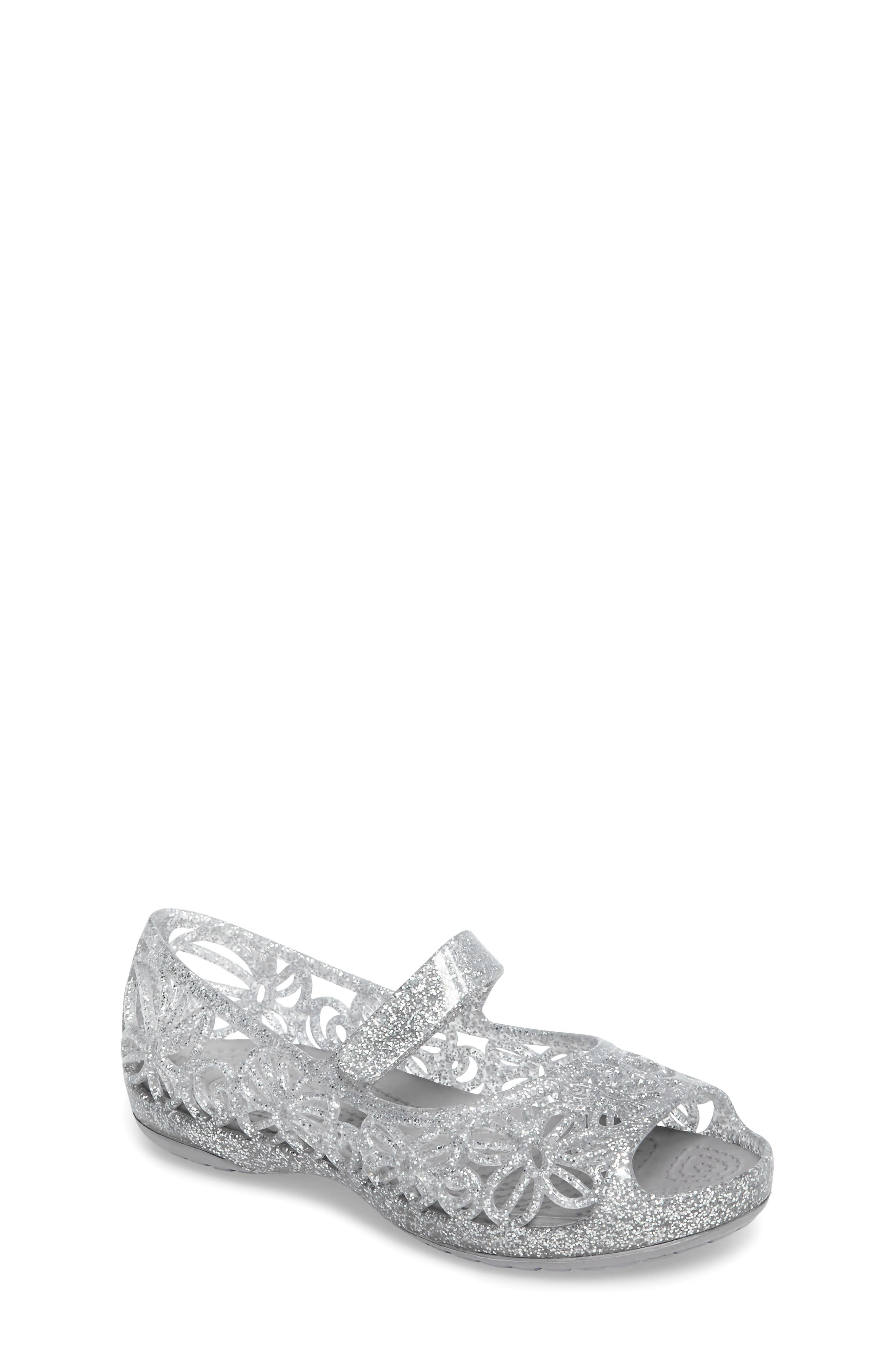 'Isabella' Jelly Flat,                         Main,                         color, 040